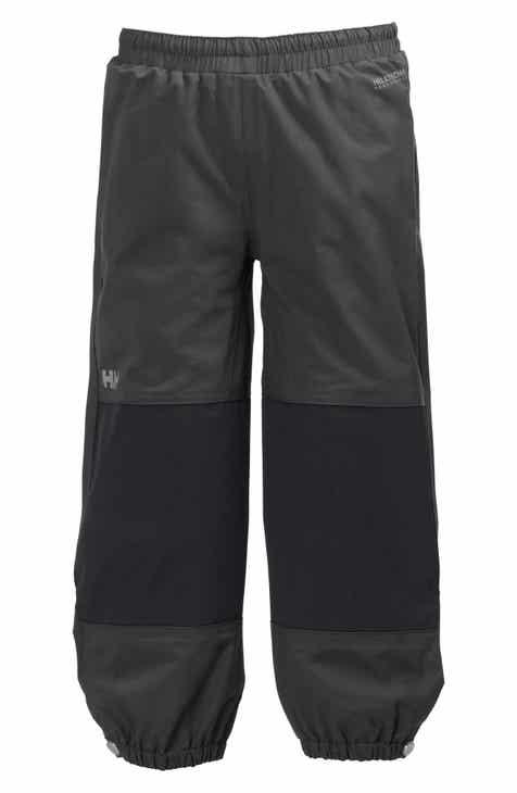 wholesale dealer 73bb1 c4ebd Helly Hansen K Shelter Waterproof  Windproof Pants (Big Boys)