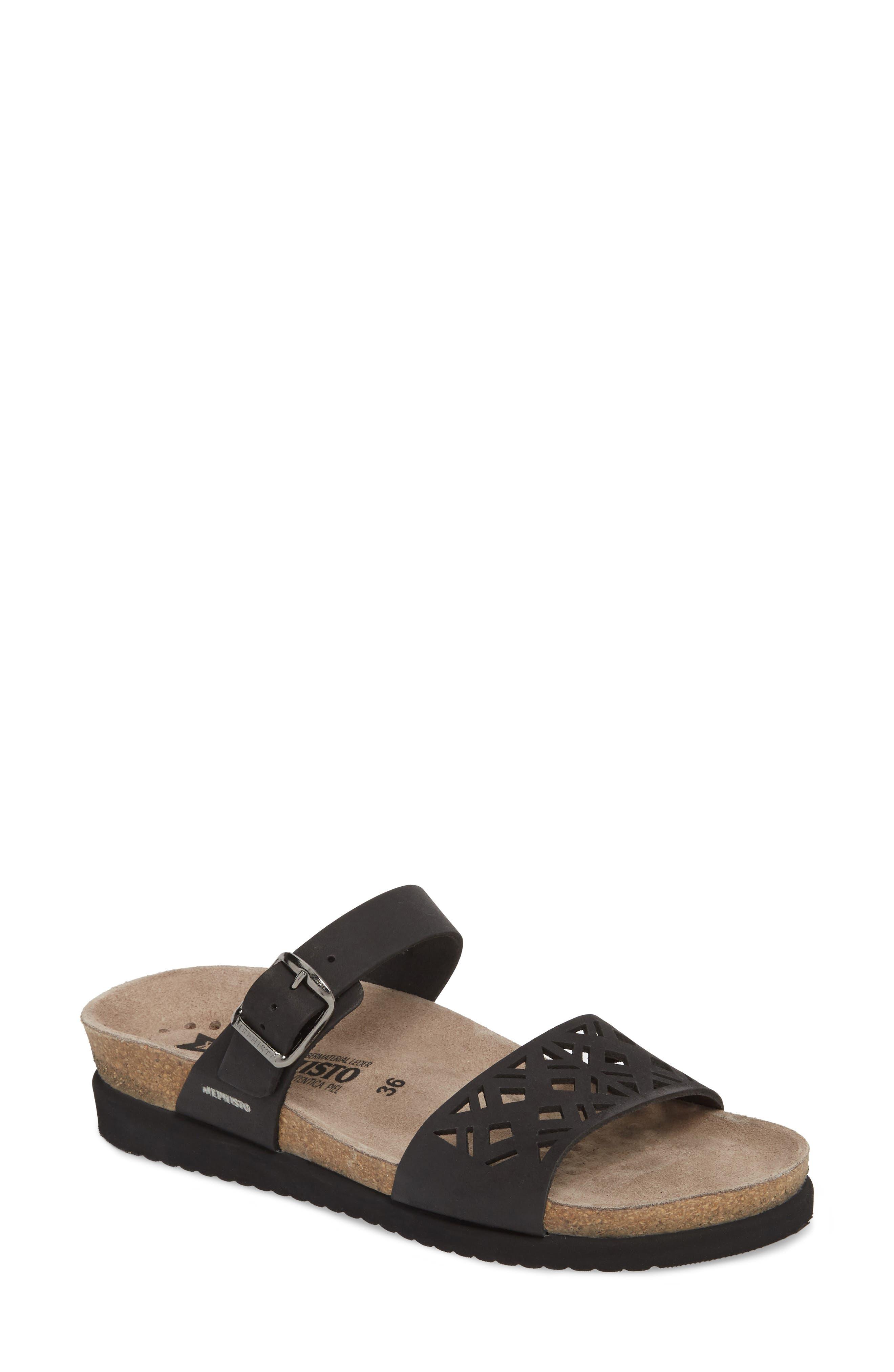 Mephisto Hirena Slide Sandal (Women)
