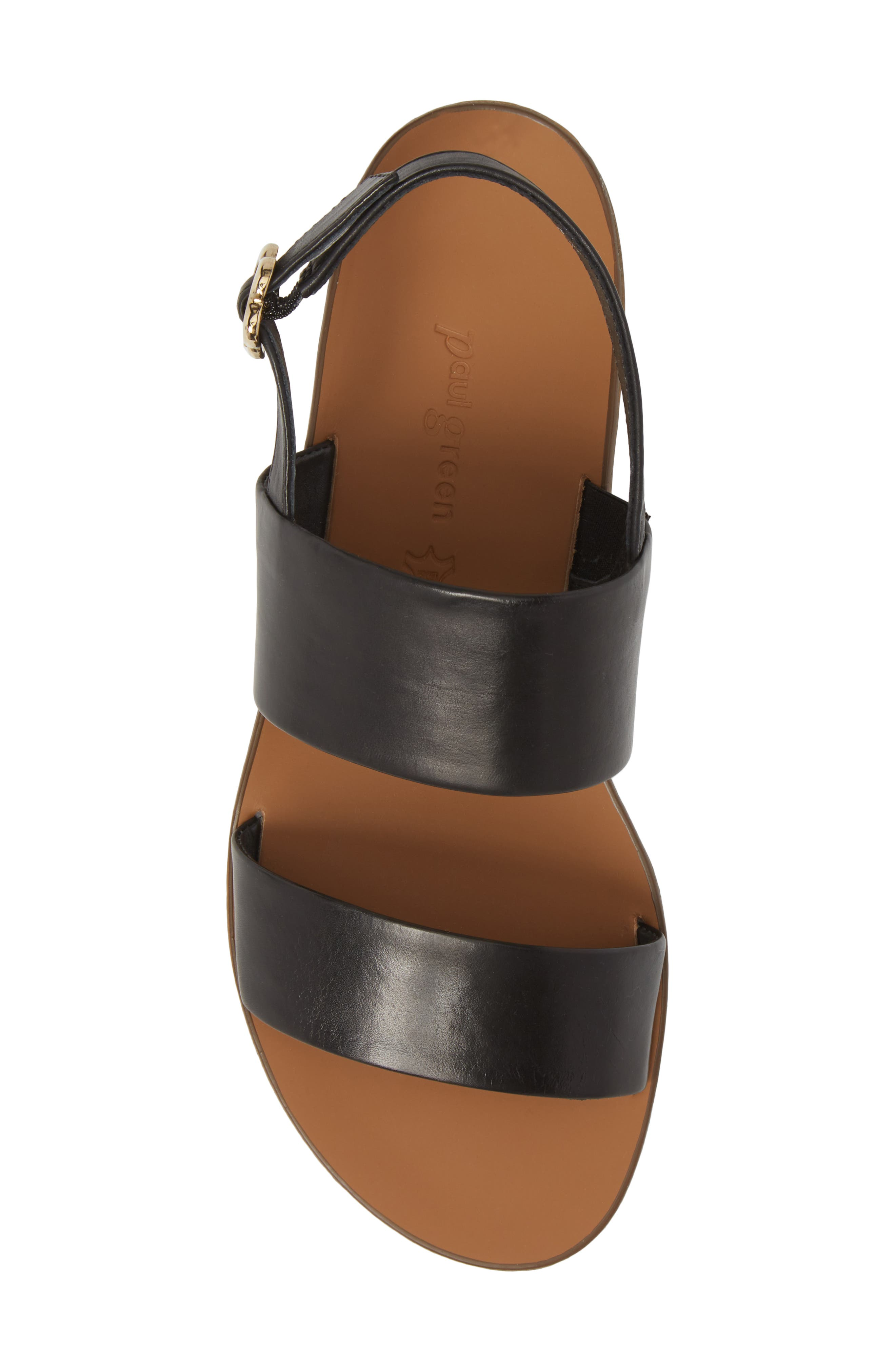 Alternate Image 5  - Paul Green Sahara Slingback Flat (Women)