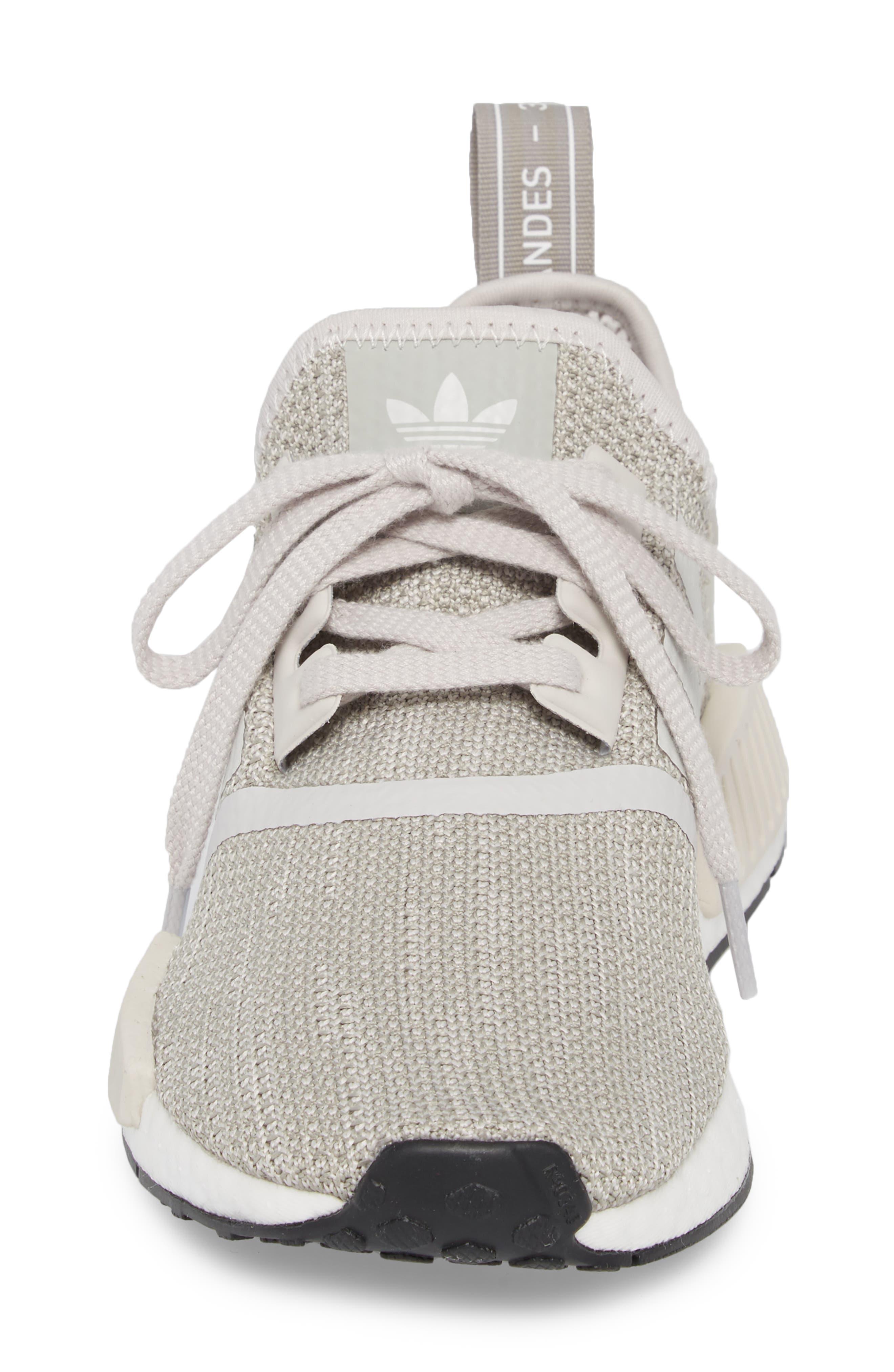 Alternate Image 4  - adidas NMD R1 Athletic Shoe (Women)