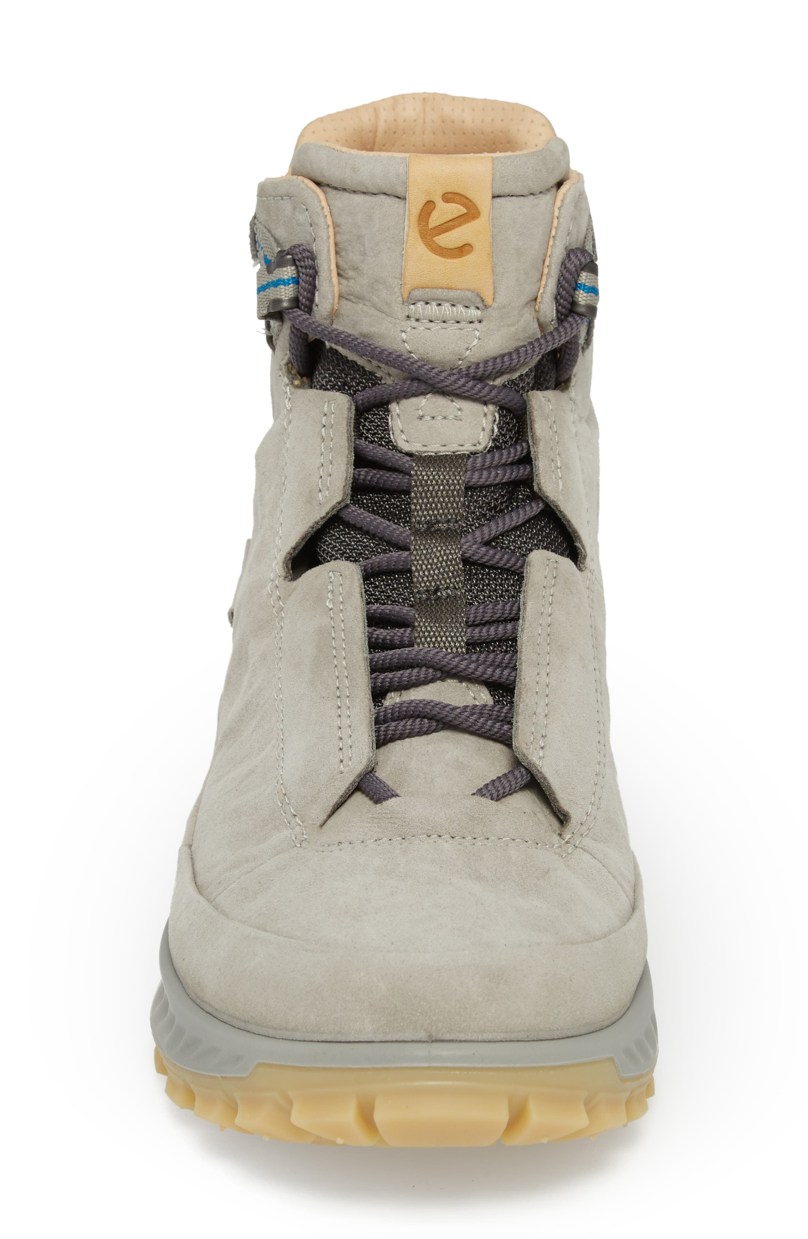 Limited Edition Exostrike Dyneema Sneaker Boot,                             Alternate thumbnail 5, color,                             Wild Dove Leather