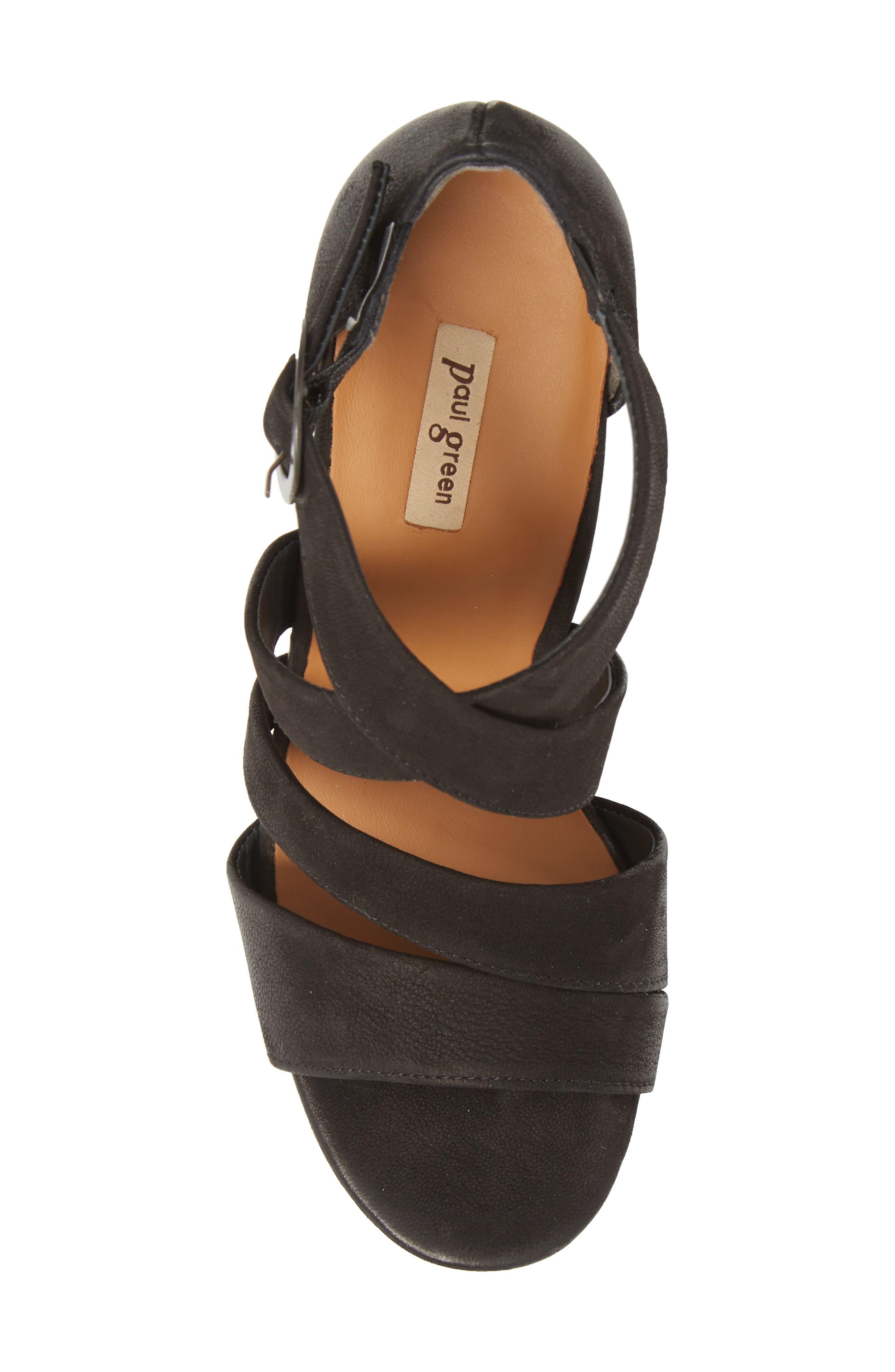 Alternate Image 5  - Paul Green Riviera Strappy Sandal (Women)