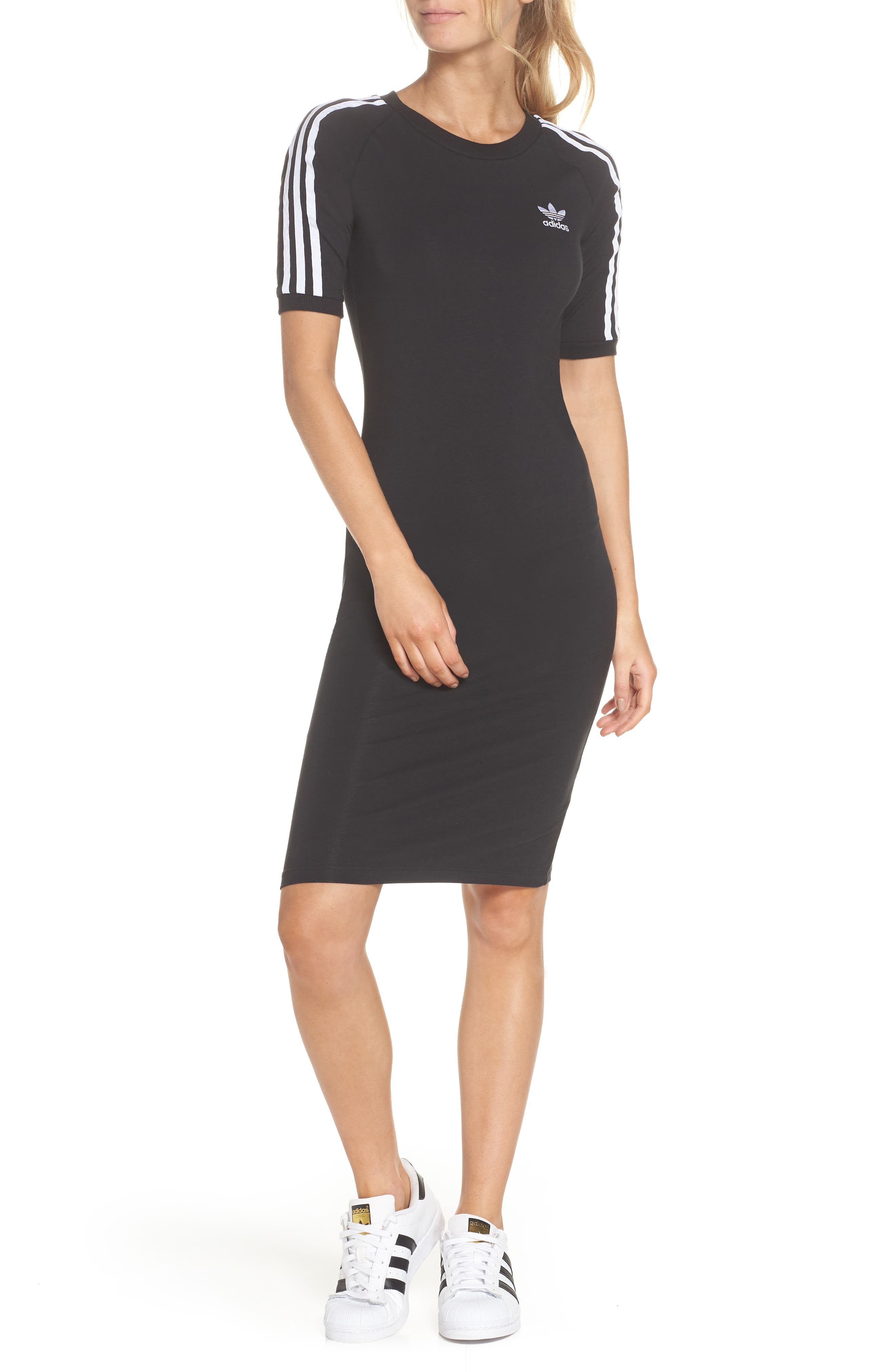 adidas 3-Stripes Dress