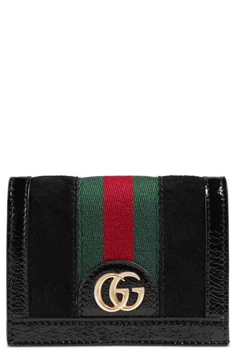 d30eecc48b0 Gucci Wallets   Card Cases for Women