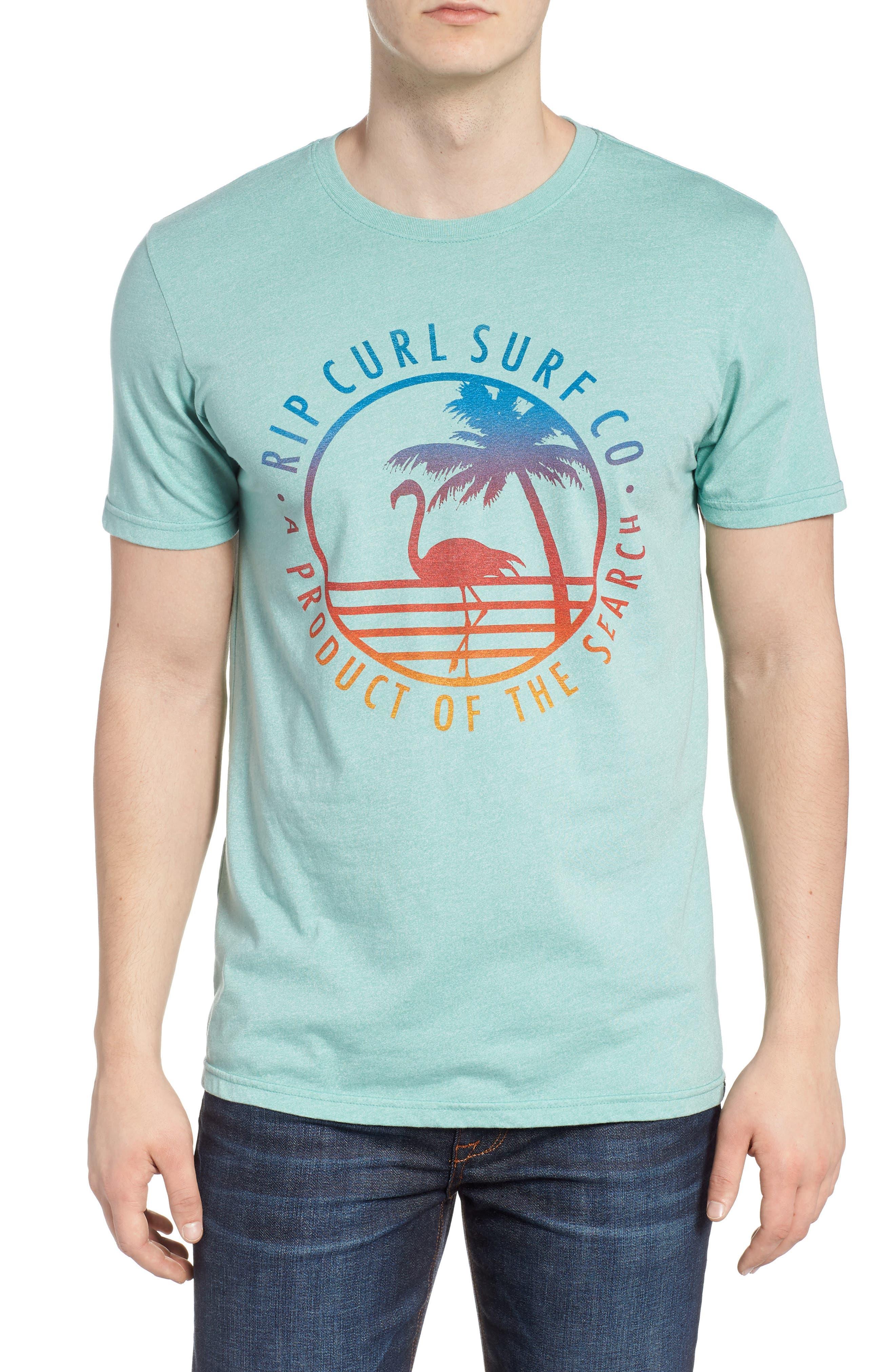 Rip Curl Tropics T-Shirt