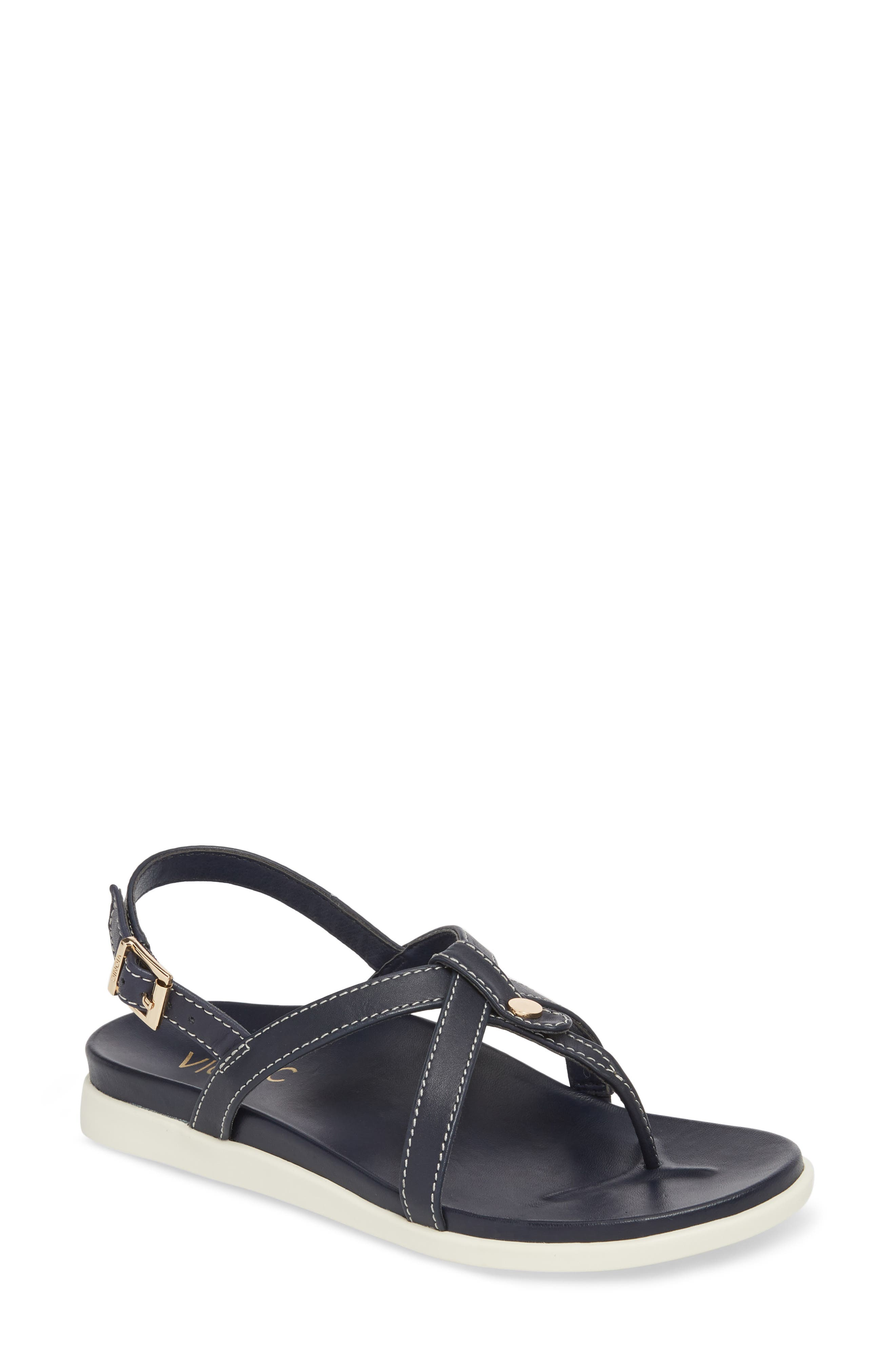 Vionic Veranda Orthaheel® Sandal (Women)