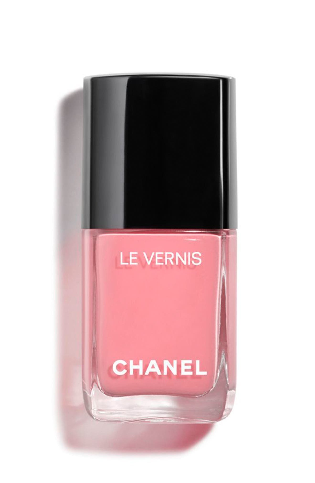 LE VERNIS<br />Longwear Nail Colour,                         Main,                         color, 610 Halo