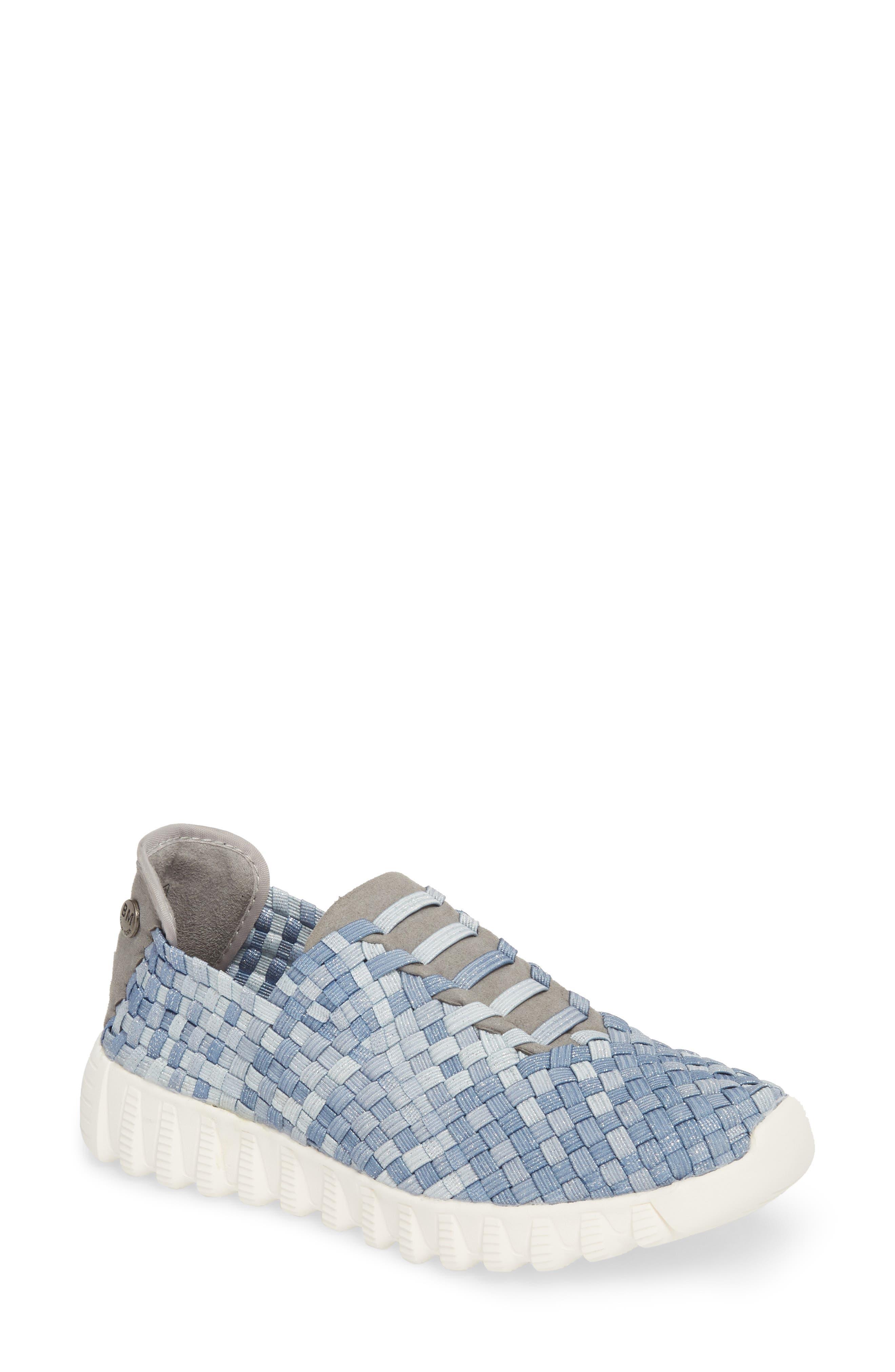 Alternate Image 1 Selected - bernie mev. Vivaldi Slip-On Sneaker (Women)