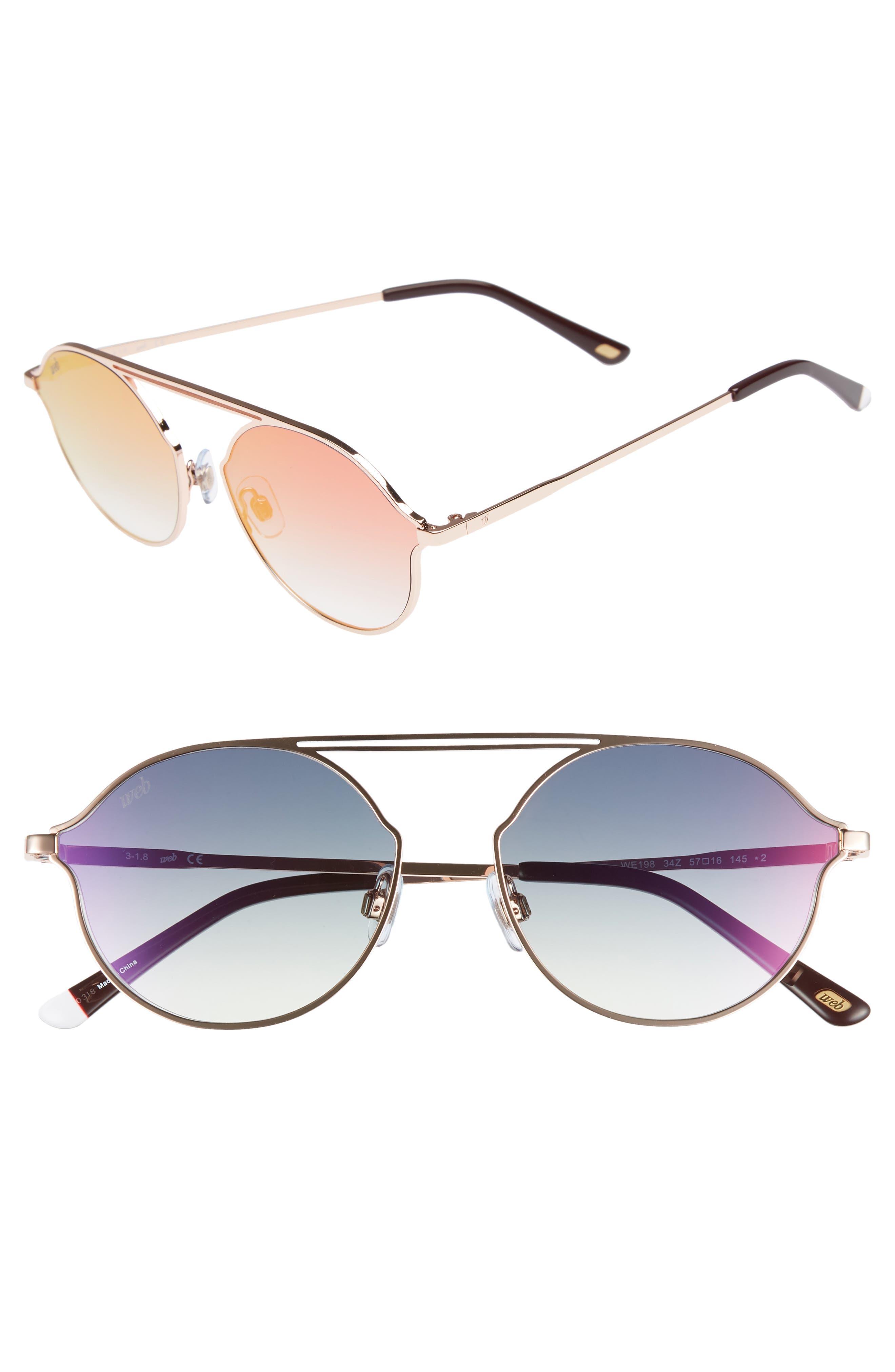 704b0f18bc6b7 WEB Sunglasses for Women