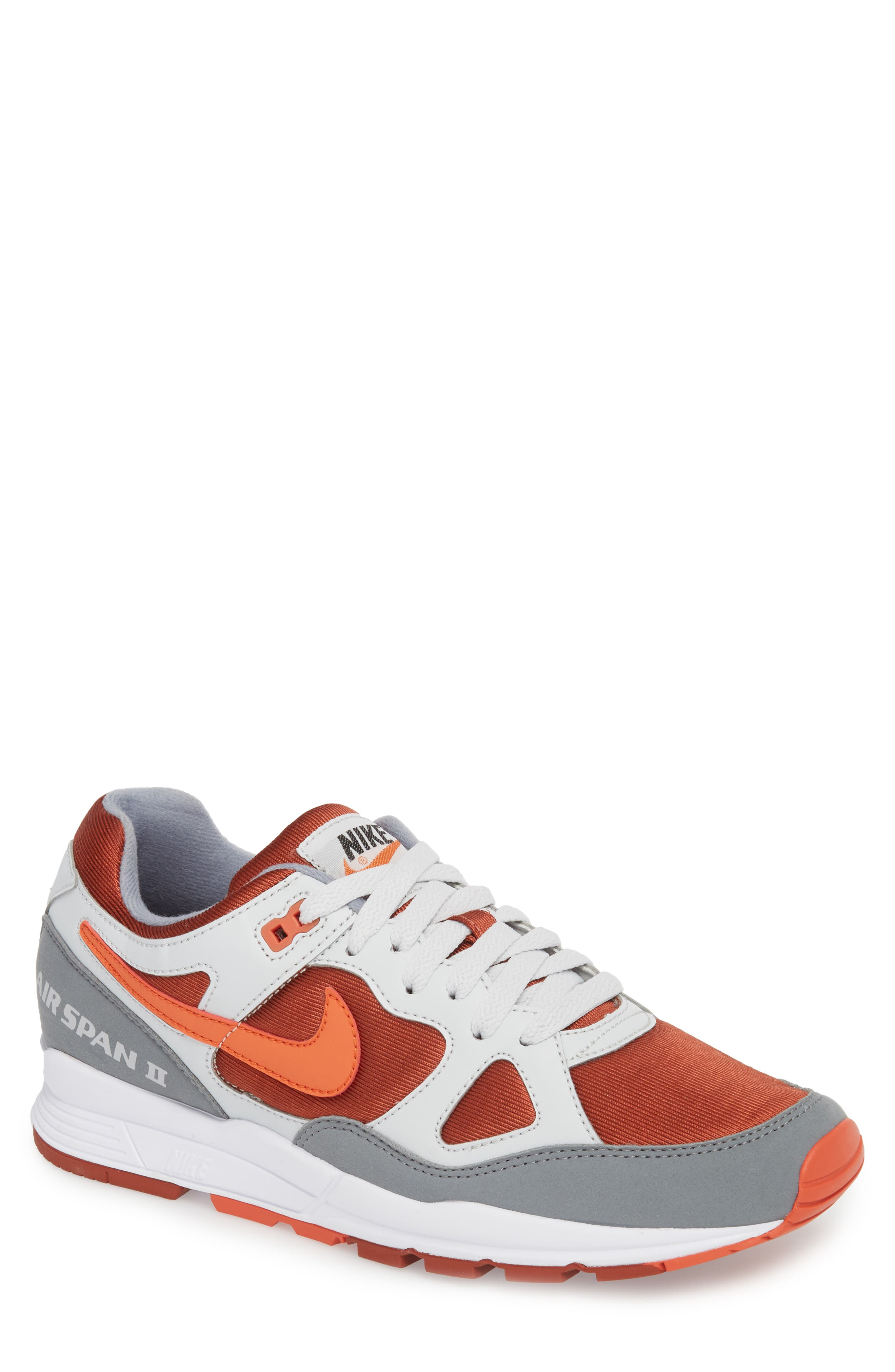 Nike Air Span II Sneaker (Men)