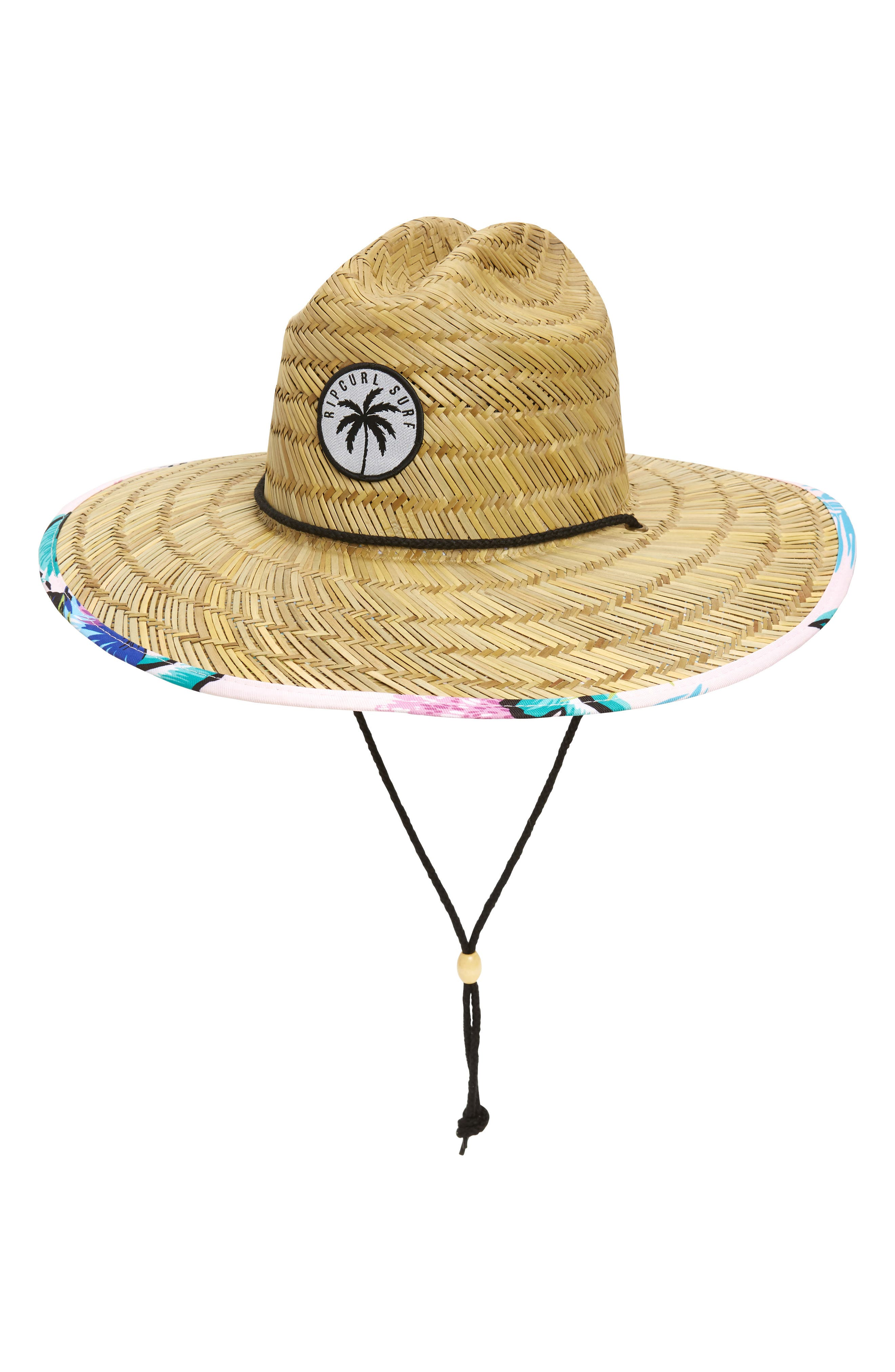 Rip Curl Ophelia Straw Sun Hat