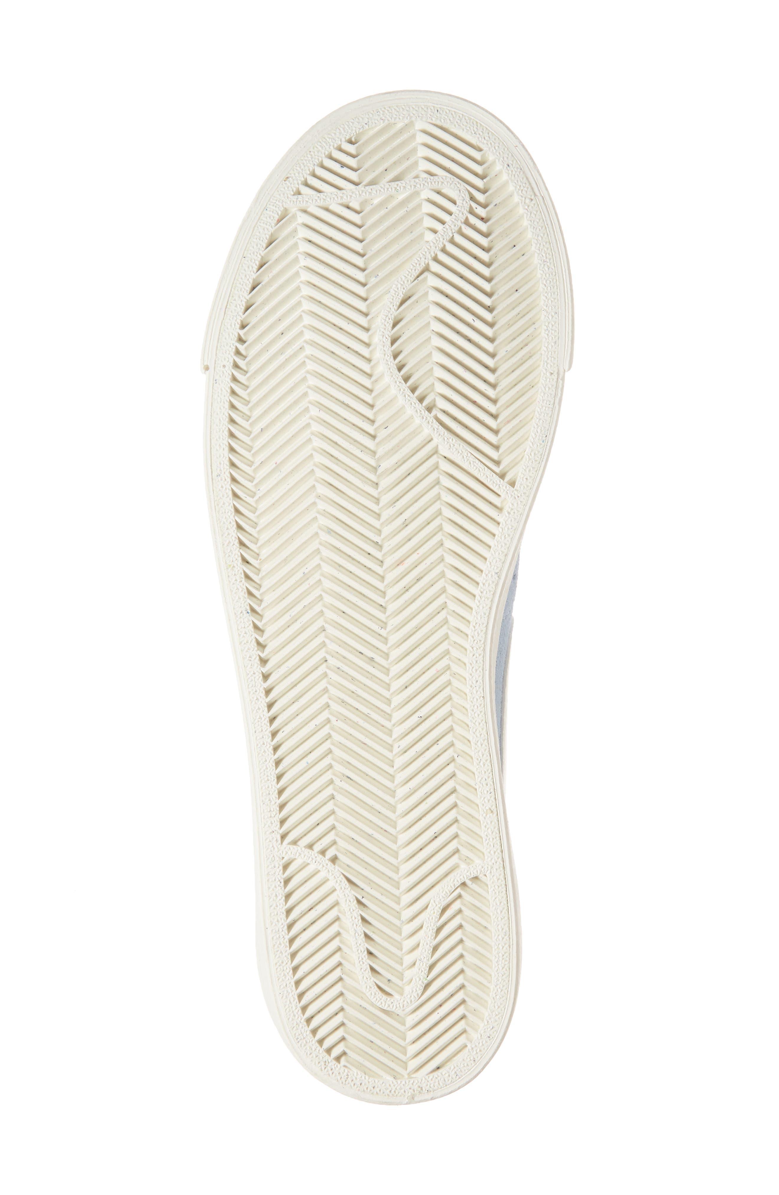 Alternate Image 6  - Nike Blazer Low Sneaker (Women)