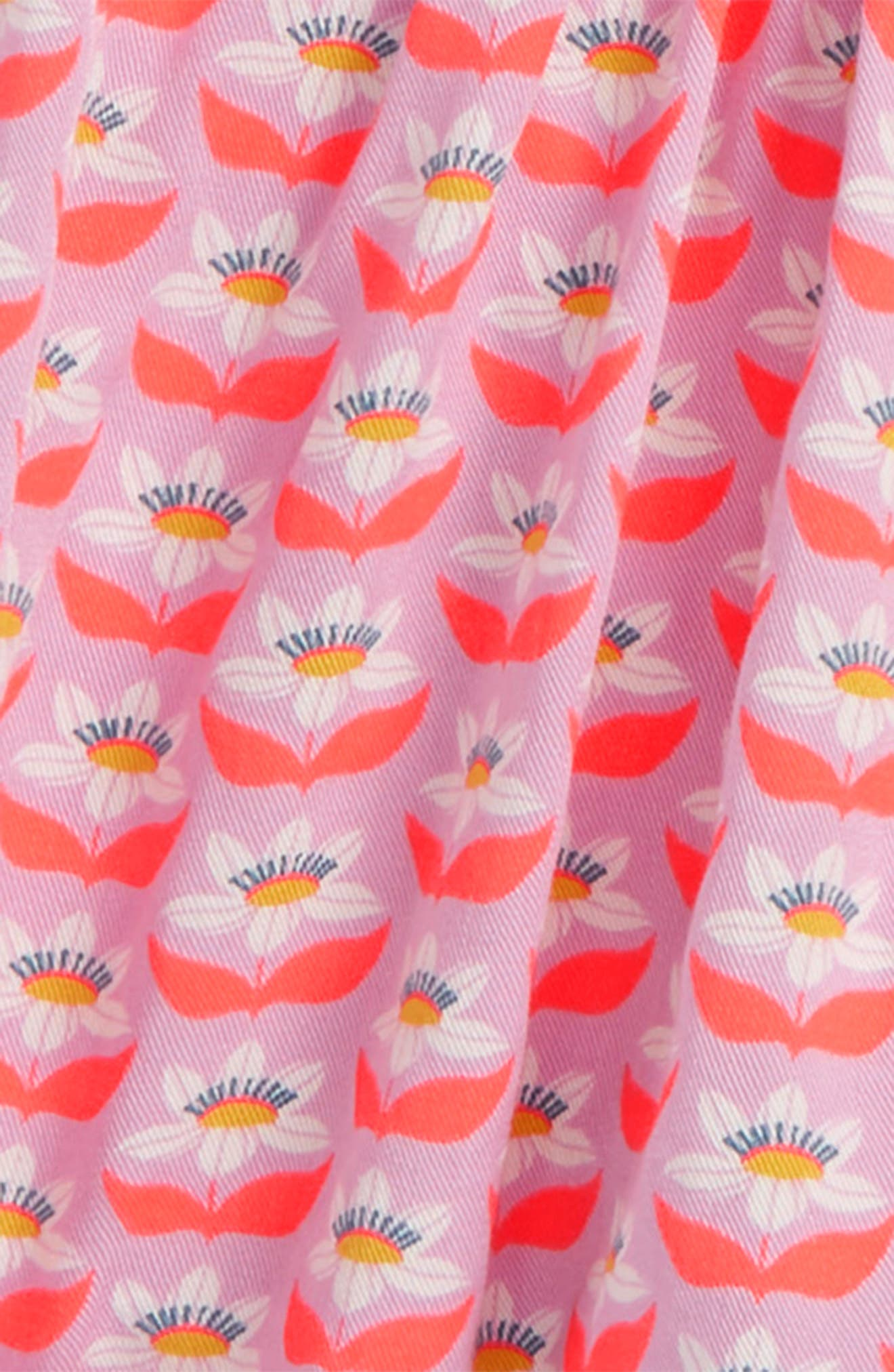 Pretty Woven Shorts,                             Alternate thumbnail 2, color,                             Cypher Purple Lotus