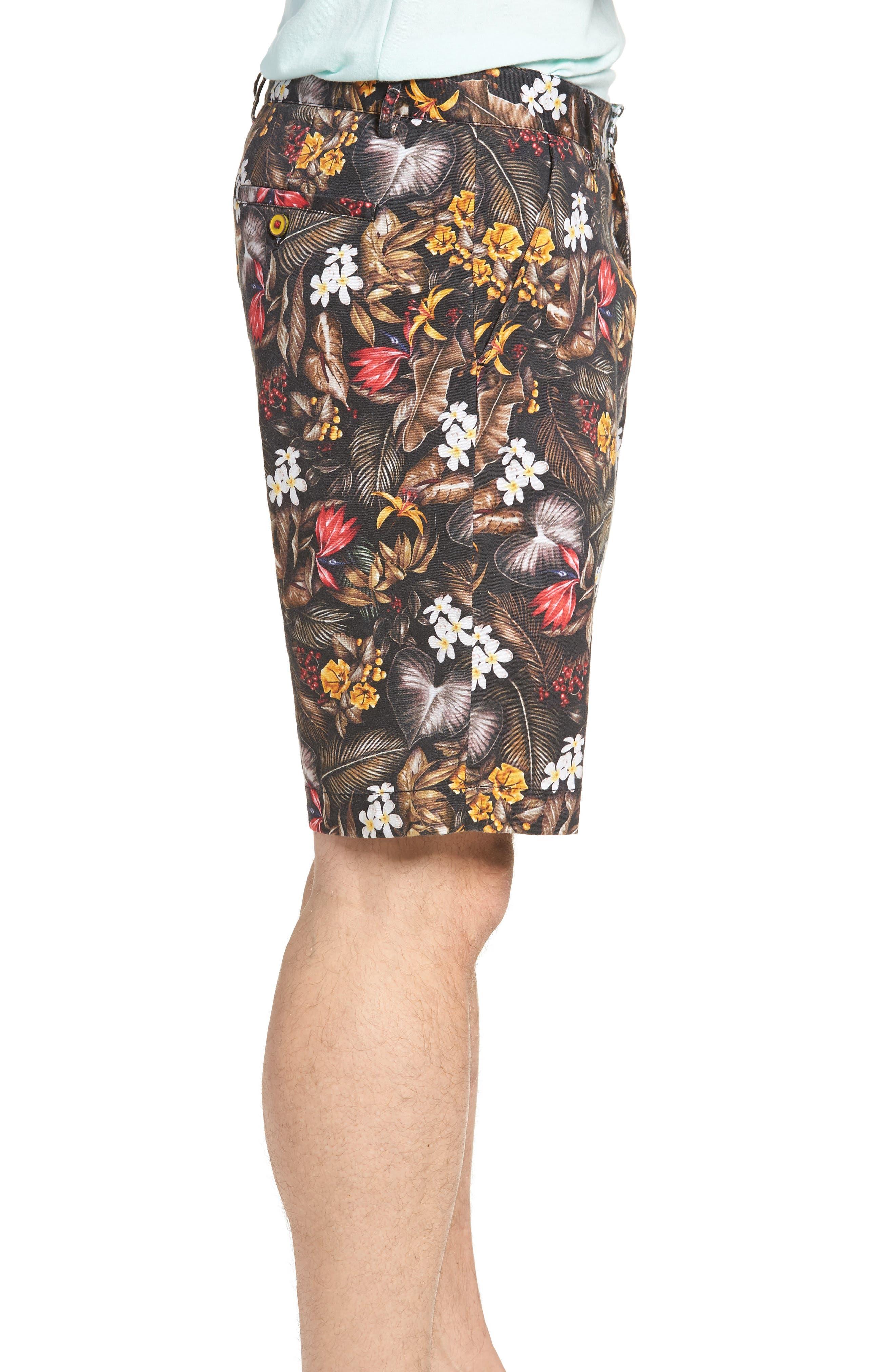 Maracas Woven Shorts,                             Alternate thumbnail 2, color,                             Multi