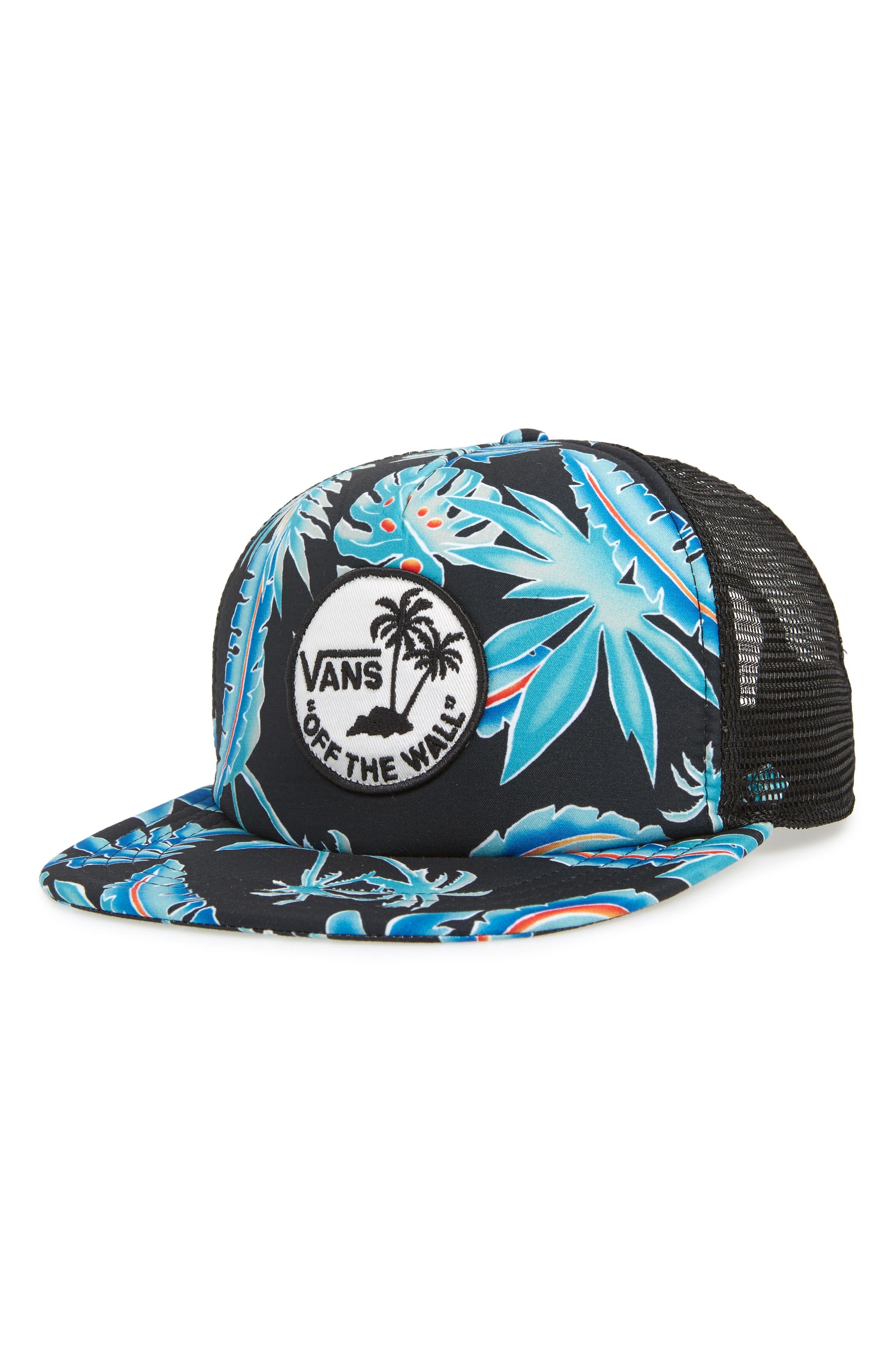 Vans Surf Patch Trucker Hat