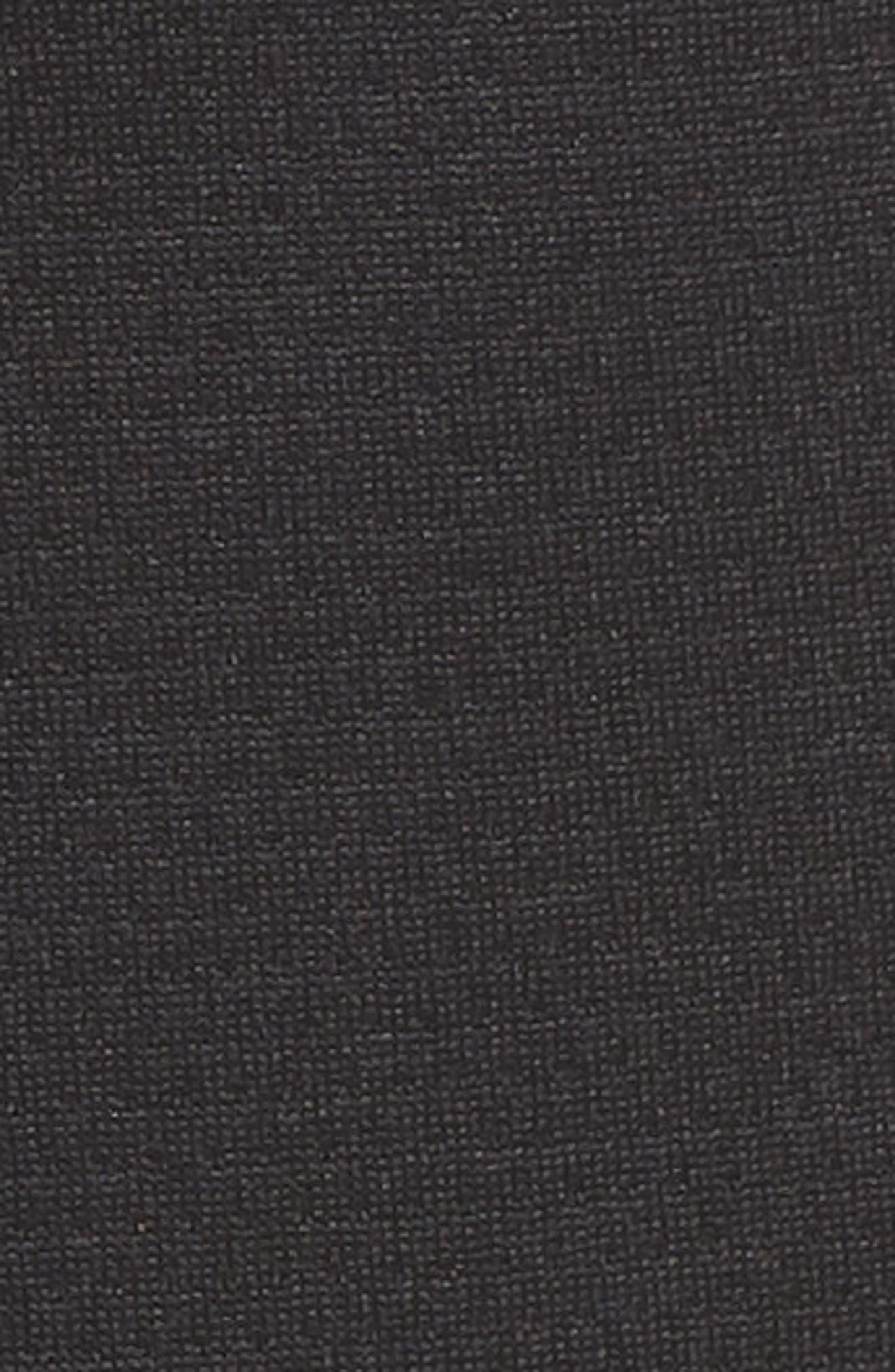 Sportswear Tech Fleece Short,                             Alternate thumbnail 6, color,                             Black/ Black