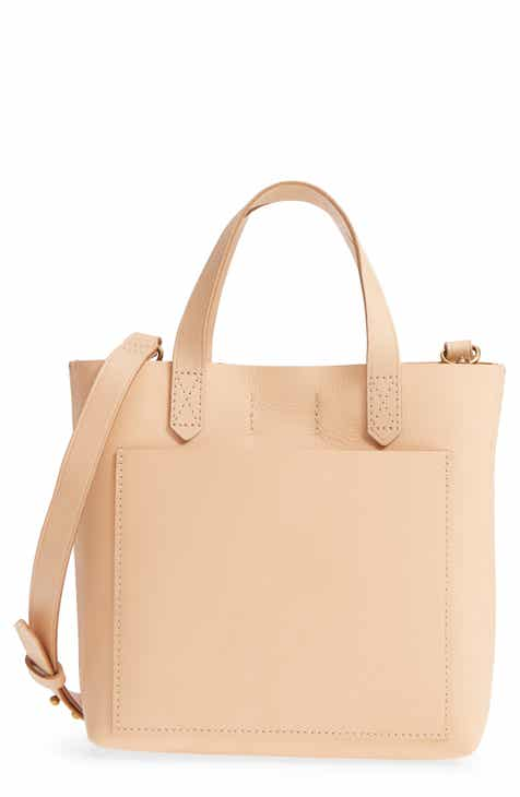 Madewell Small Transport Leather Crossbody 575aff92e0