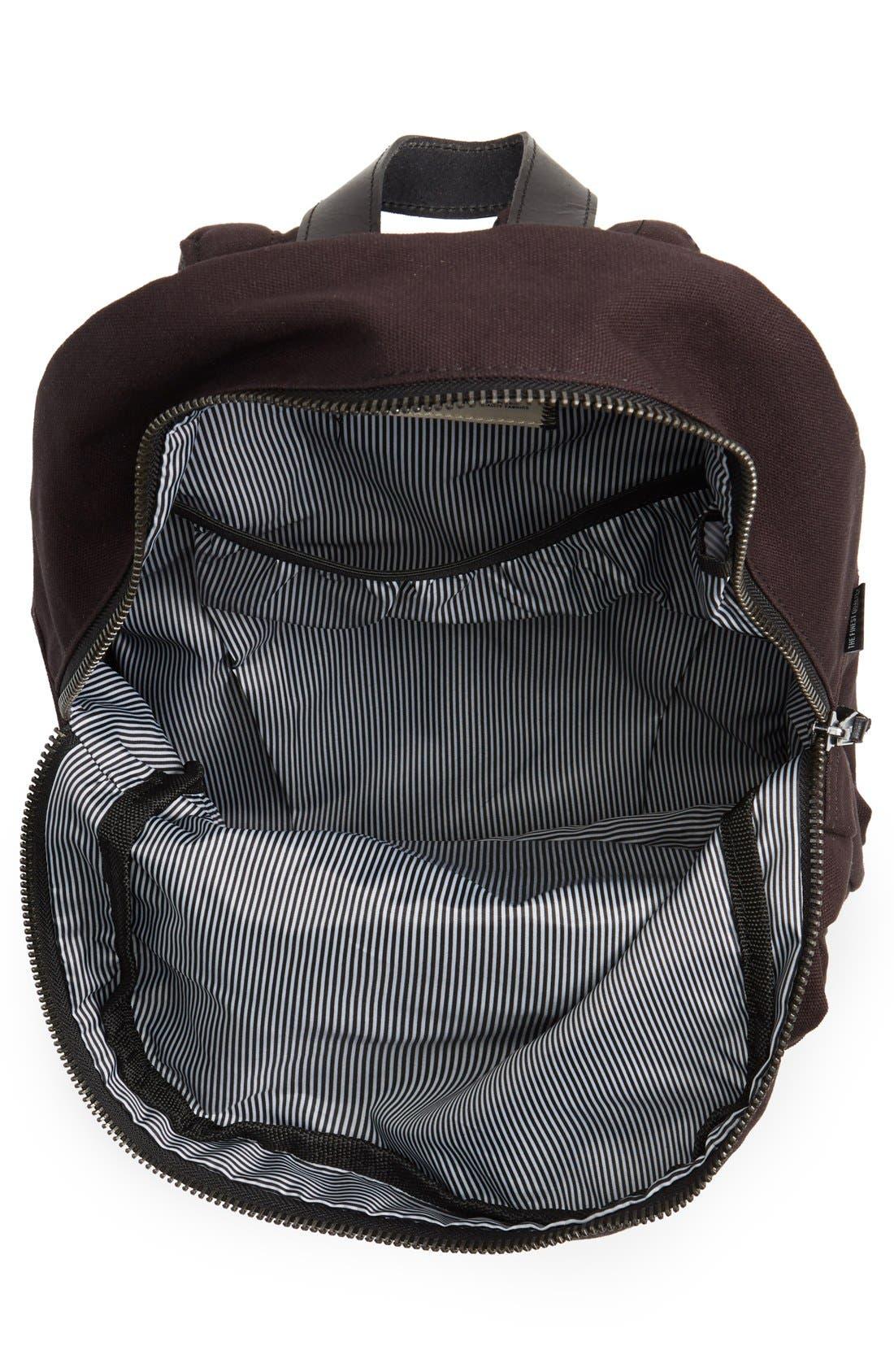 Alternate Image 4  - Herschel Supply Co. 'Settlement Select- Mid Volume' Backpack