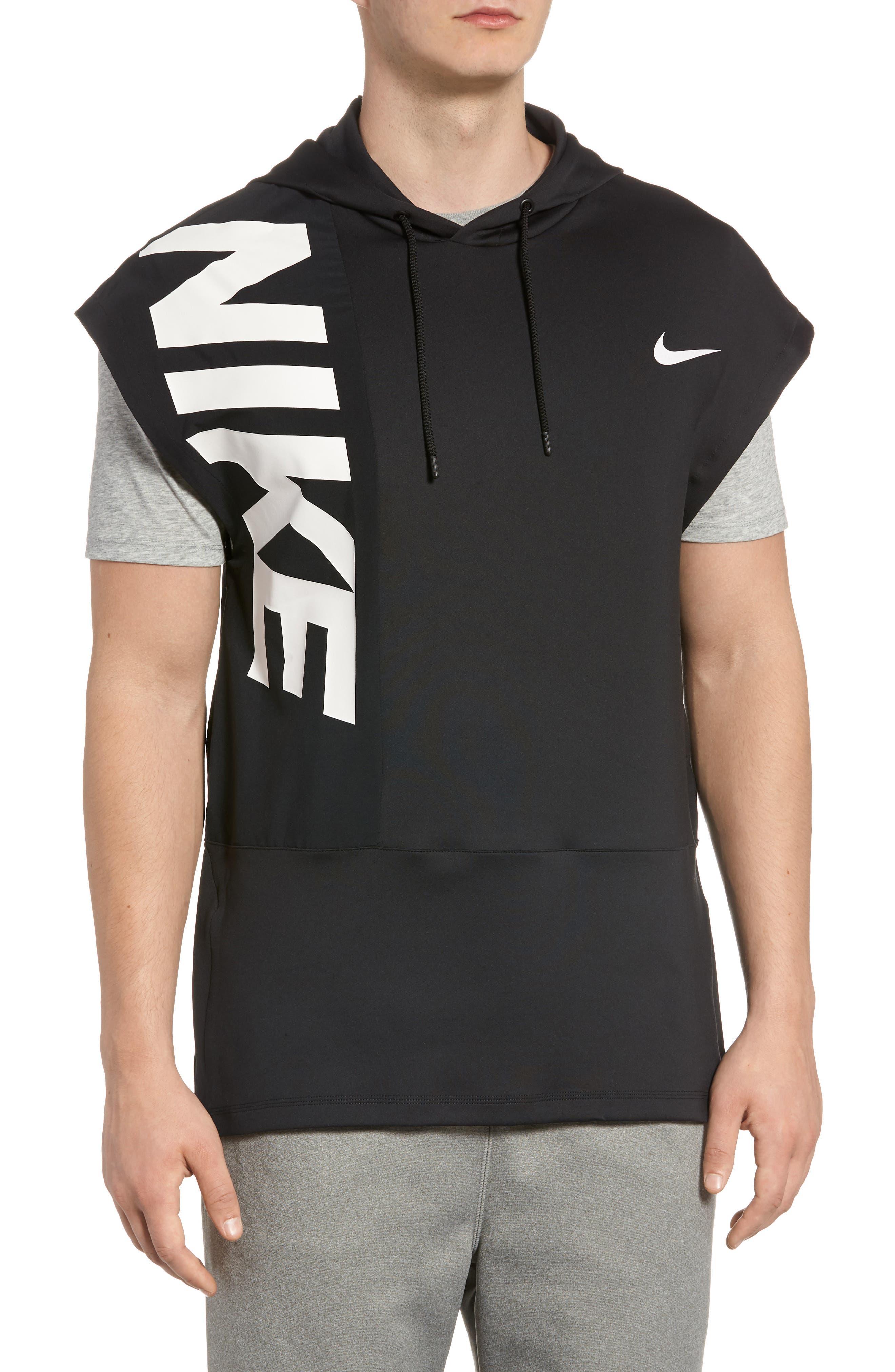 Nike Dry Hooded Tank