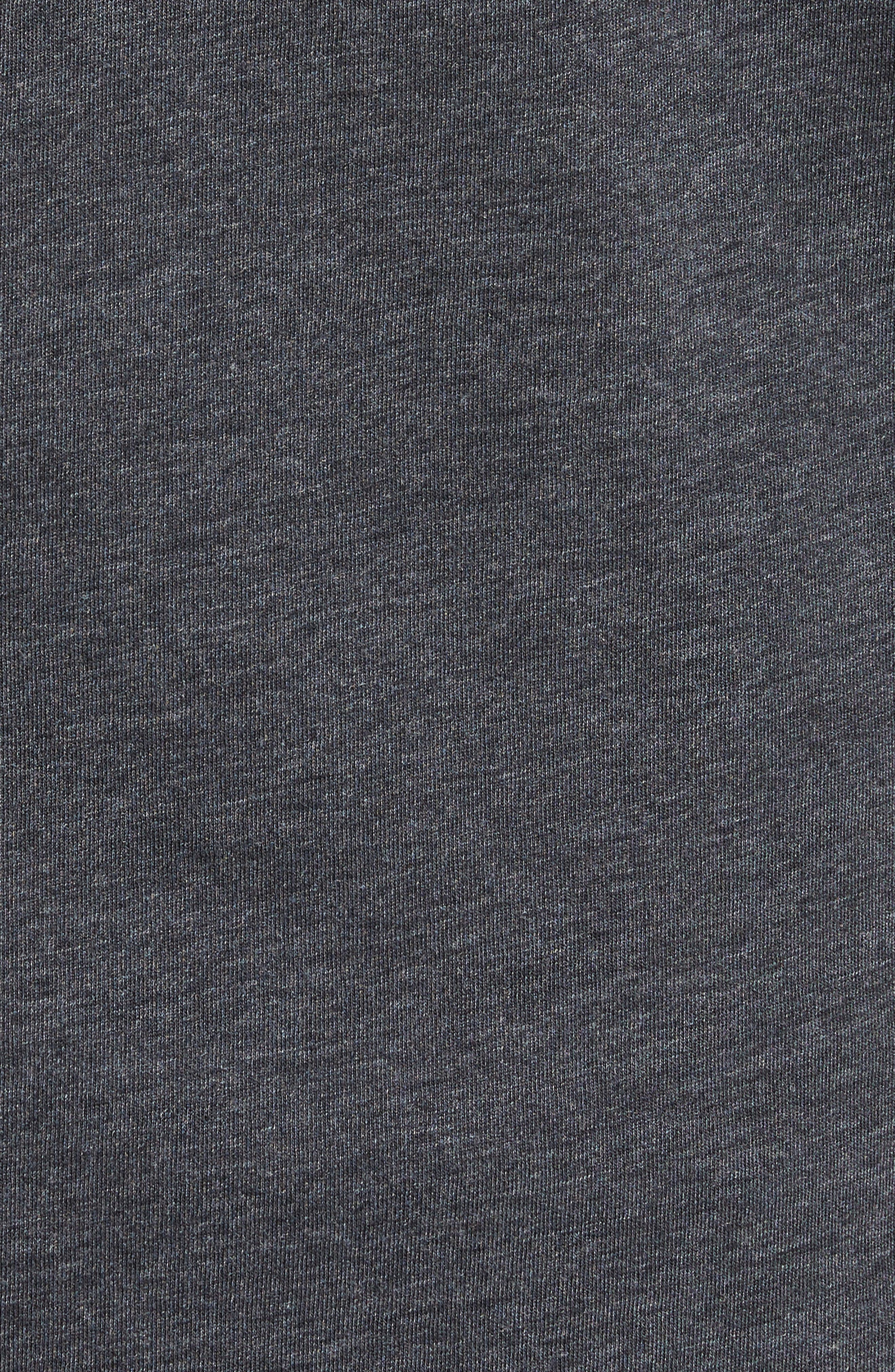 England T-Shirt,                             Alternate thumbnail 5, color,                             Grey