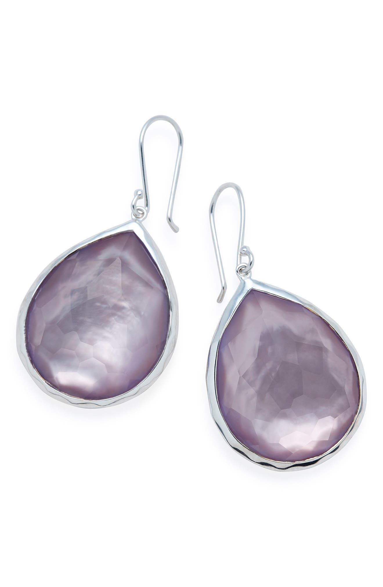 Ippolita Wonderland Large Teardrop Earrings