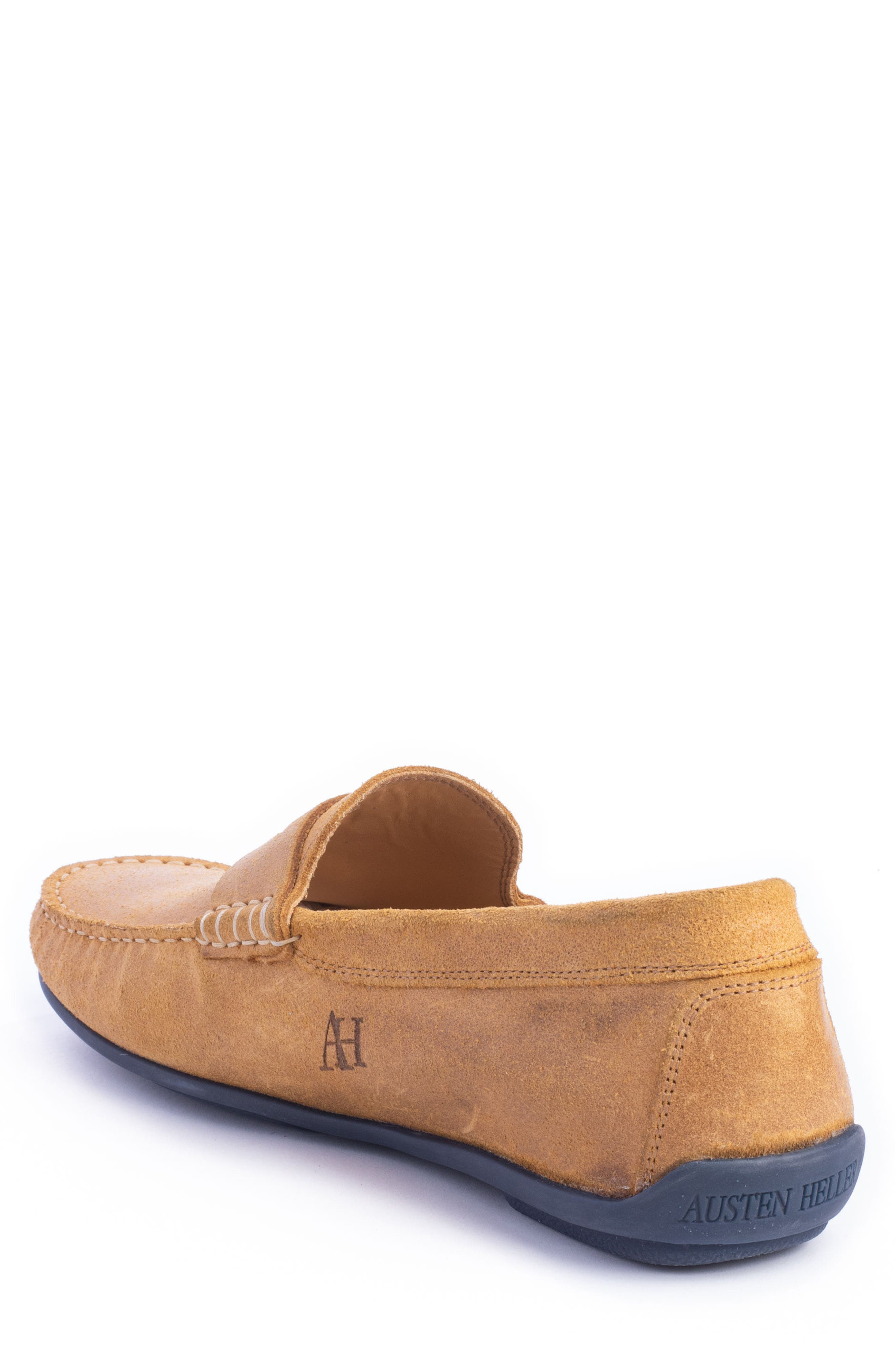 Barretts Penny Loafer,                             Alternate thumbnail 2, color,                             Tan