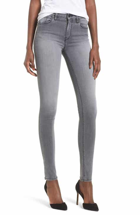 1822 Denim Twist Hem Straight Leg Jeans (Carolina) by 1822 Denim