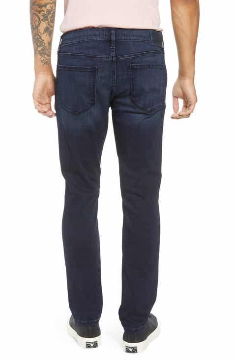 PAIGE Lennox Slim Fit Jeans (Dorset)
