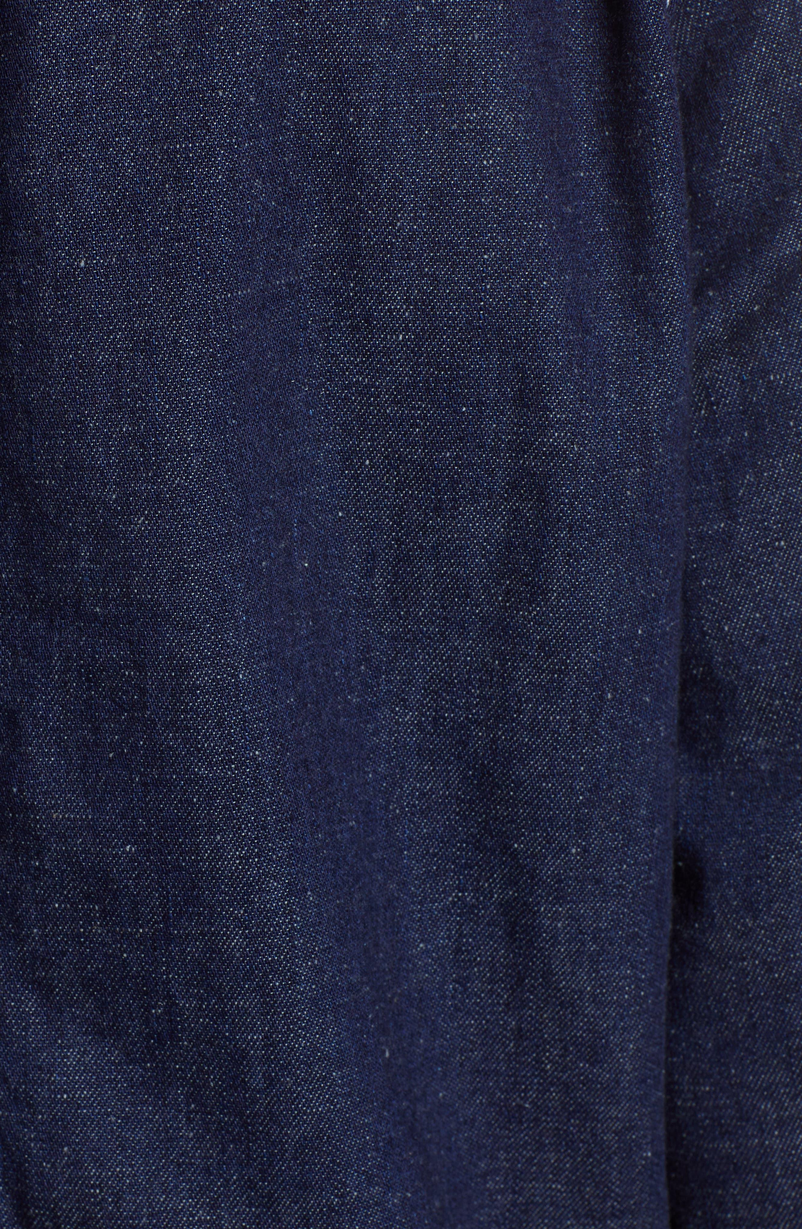 Avenall Jacket,                             Alternate thumbnail 6, color,                             Midnight Surge Mts