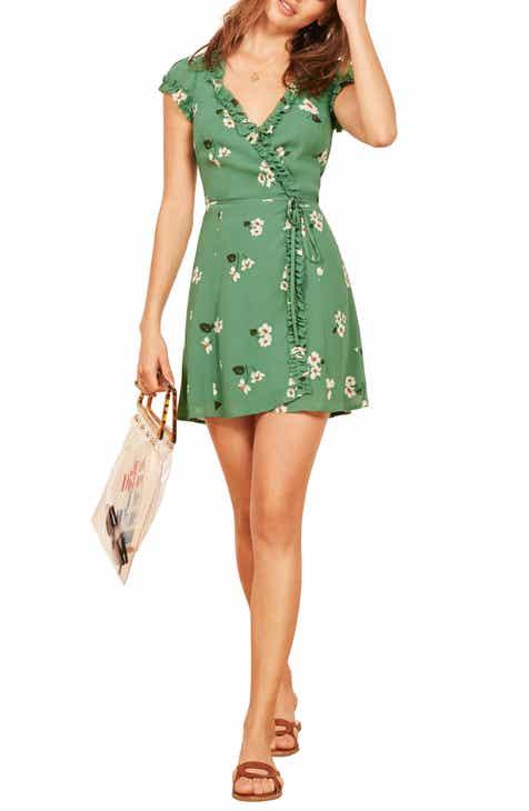 Women S Casual Dresses Nordstrom
