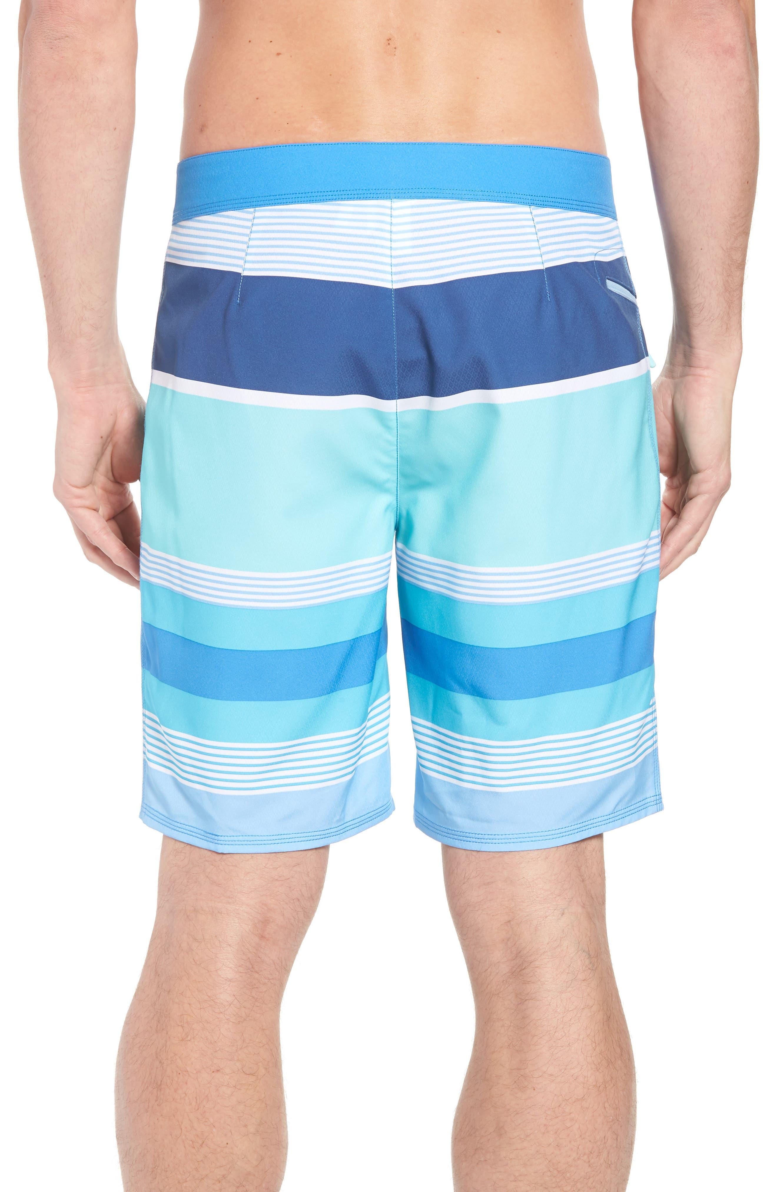 Peaks Island Board Shorts,                             Alternate thumbnail 2, color,                             Poolside
