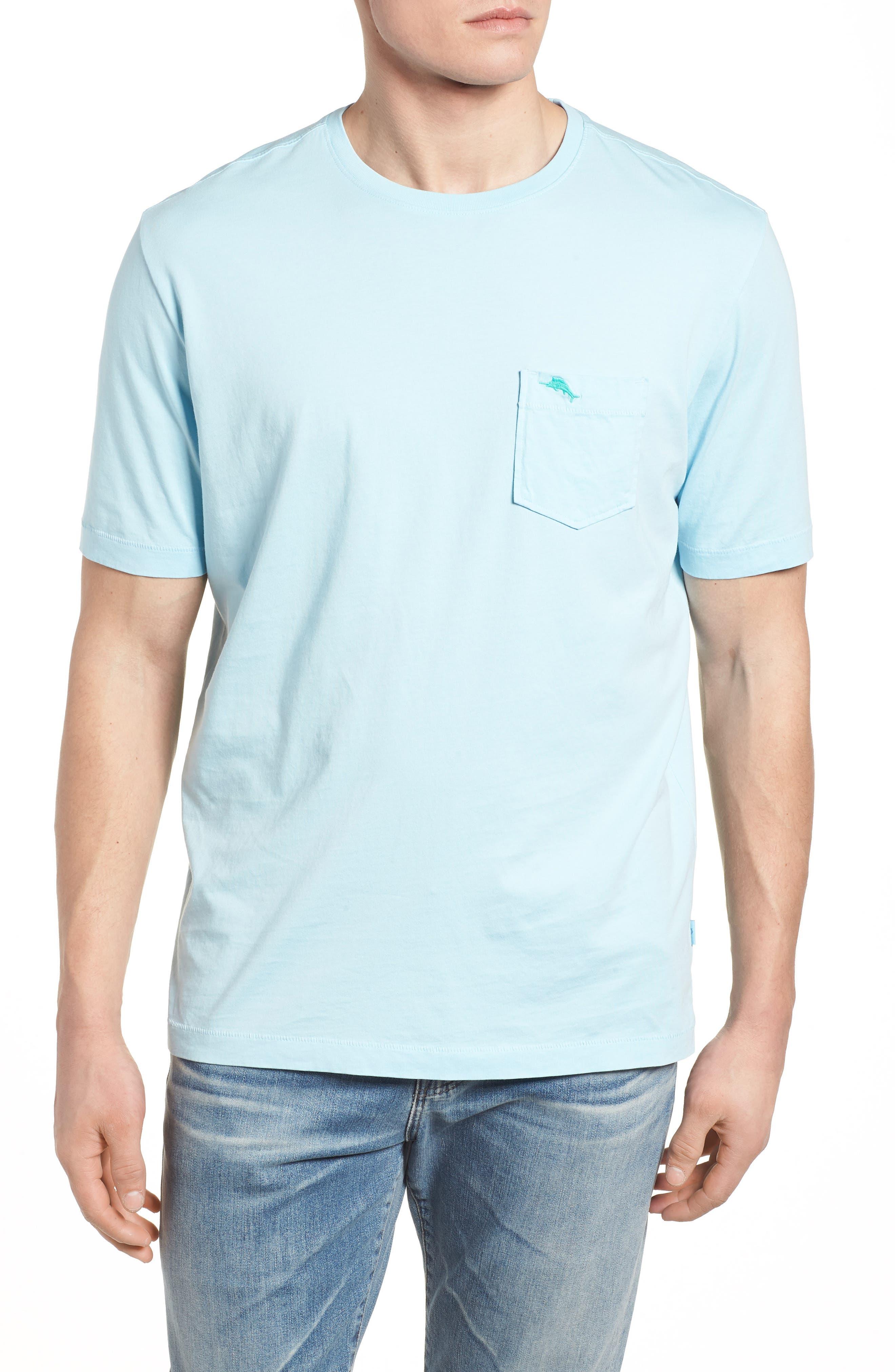 New Bali Skyline T-Shirt,                             Main thumbnail 1, color,                             Opal