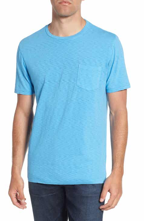 a56f22f0d65 Vintage 1946 Negative Slub Knit T-Shirt