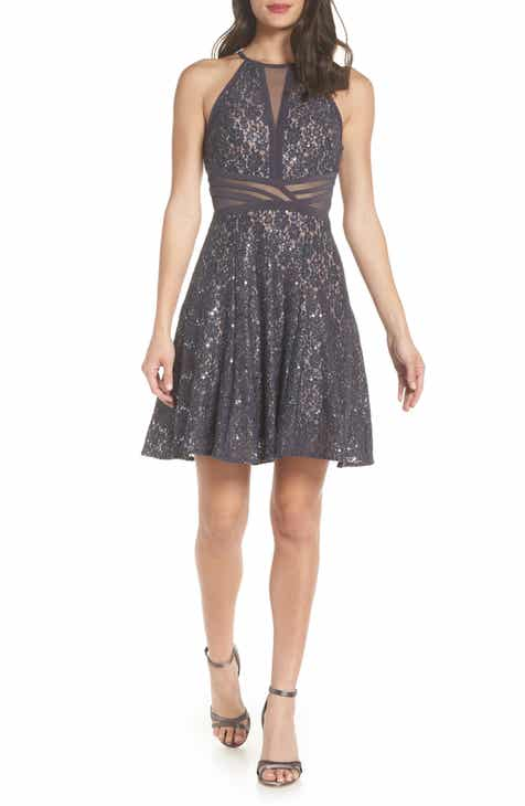 Party Dresses For Juniors Nordstrom