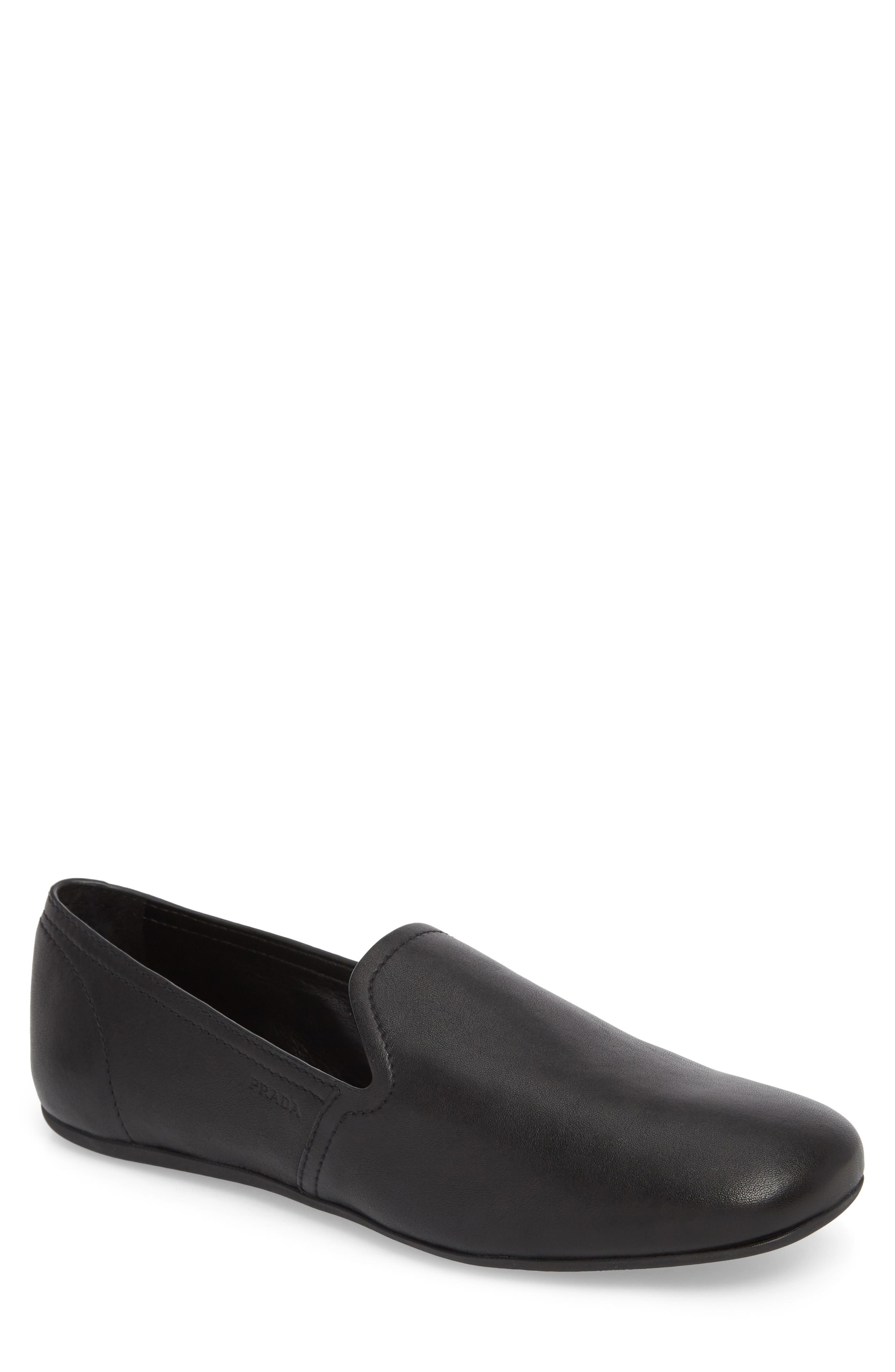 Prada Venetian Loafer (Men)