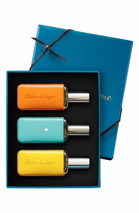 07786e475f29 Atelier Cologne Joie de Vivre Fragrance Trio (Nordstrom Exclusive) ( 285  Value)