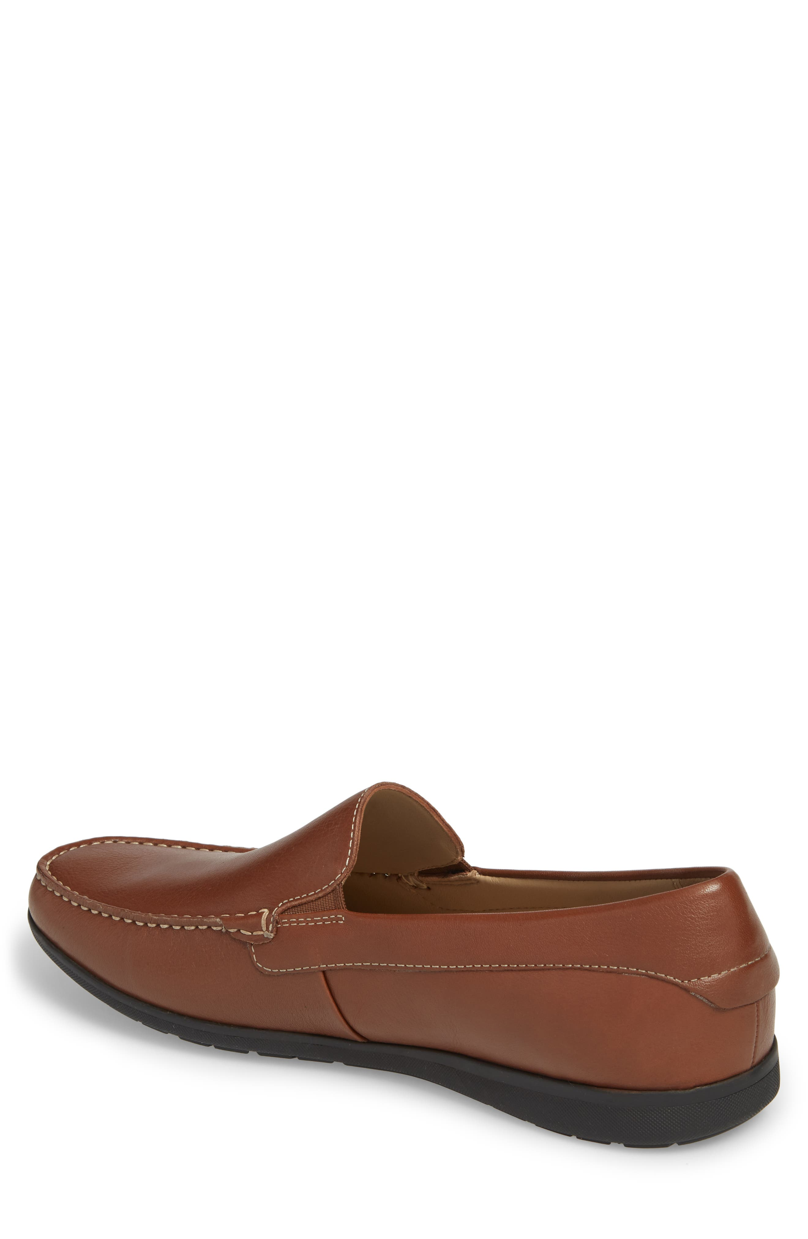 Classic Loafer,                             Alternate thumbnail 2, color,                             Lion
