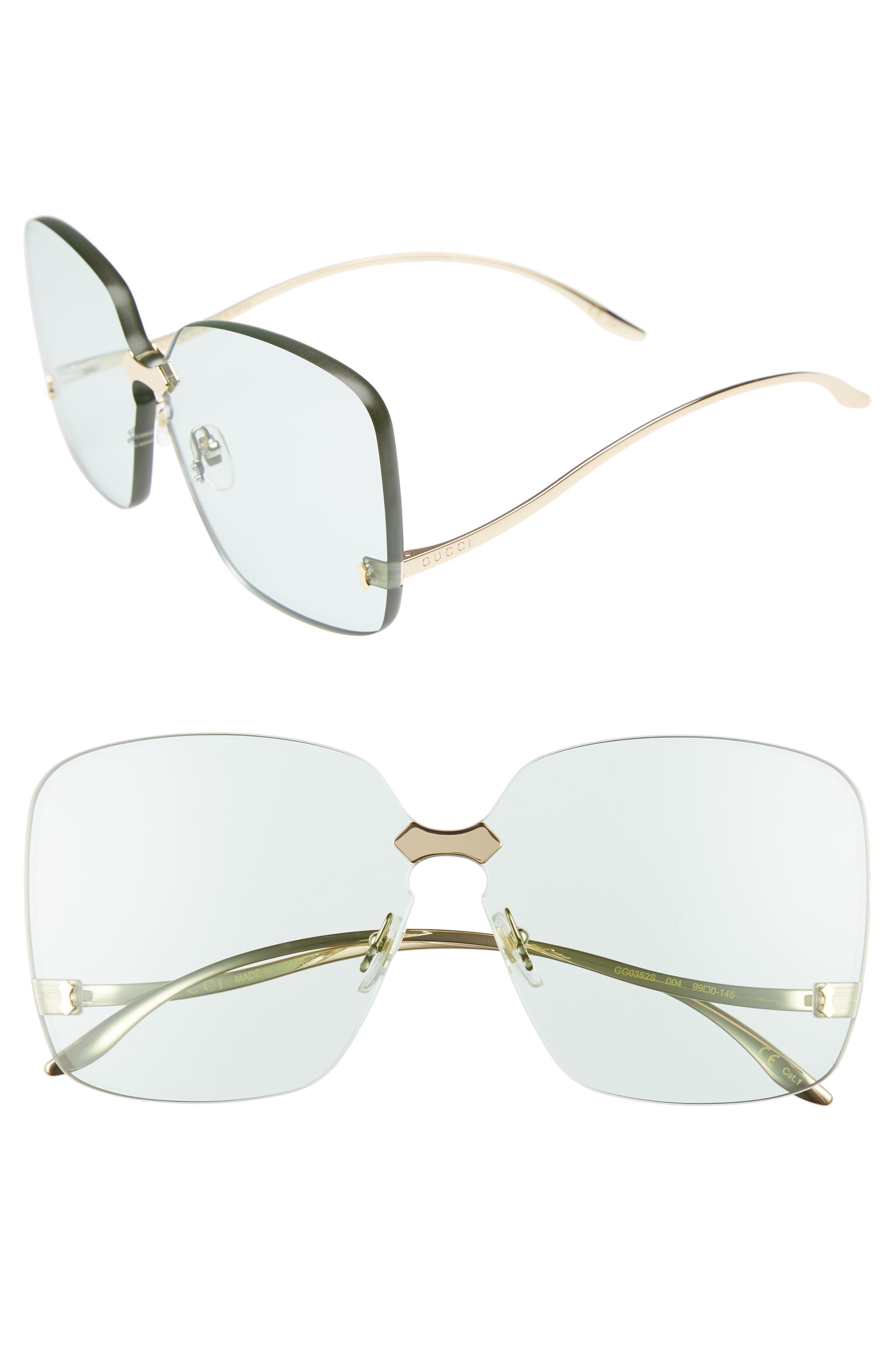 281338c7fcb Gucci Women s Round Sunglasses