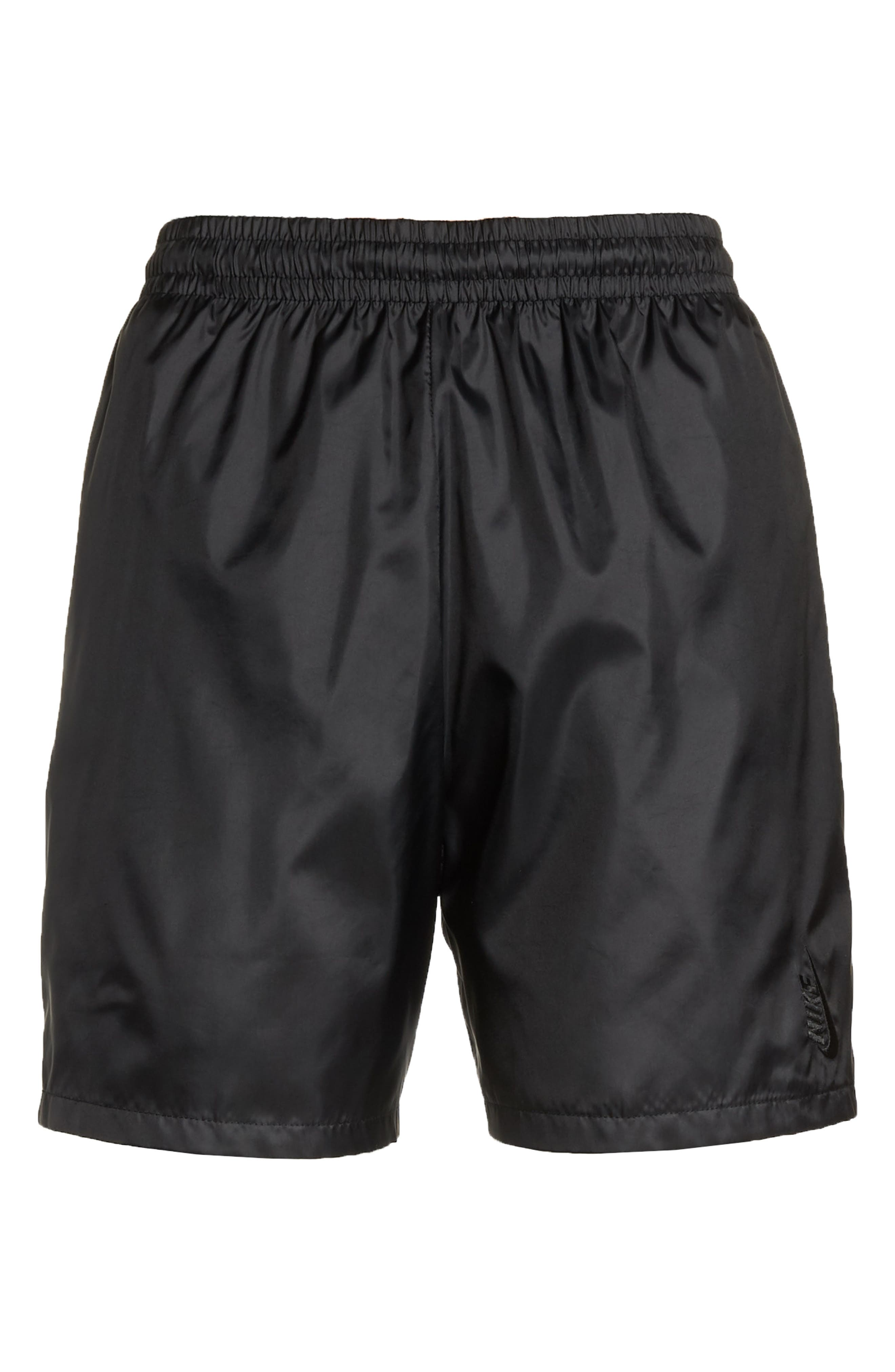 LAB COLLECTION UNISEX HERITAGE SHORTS