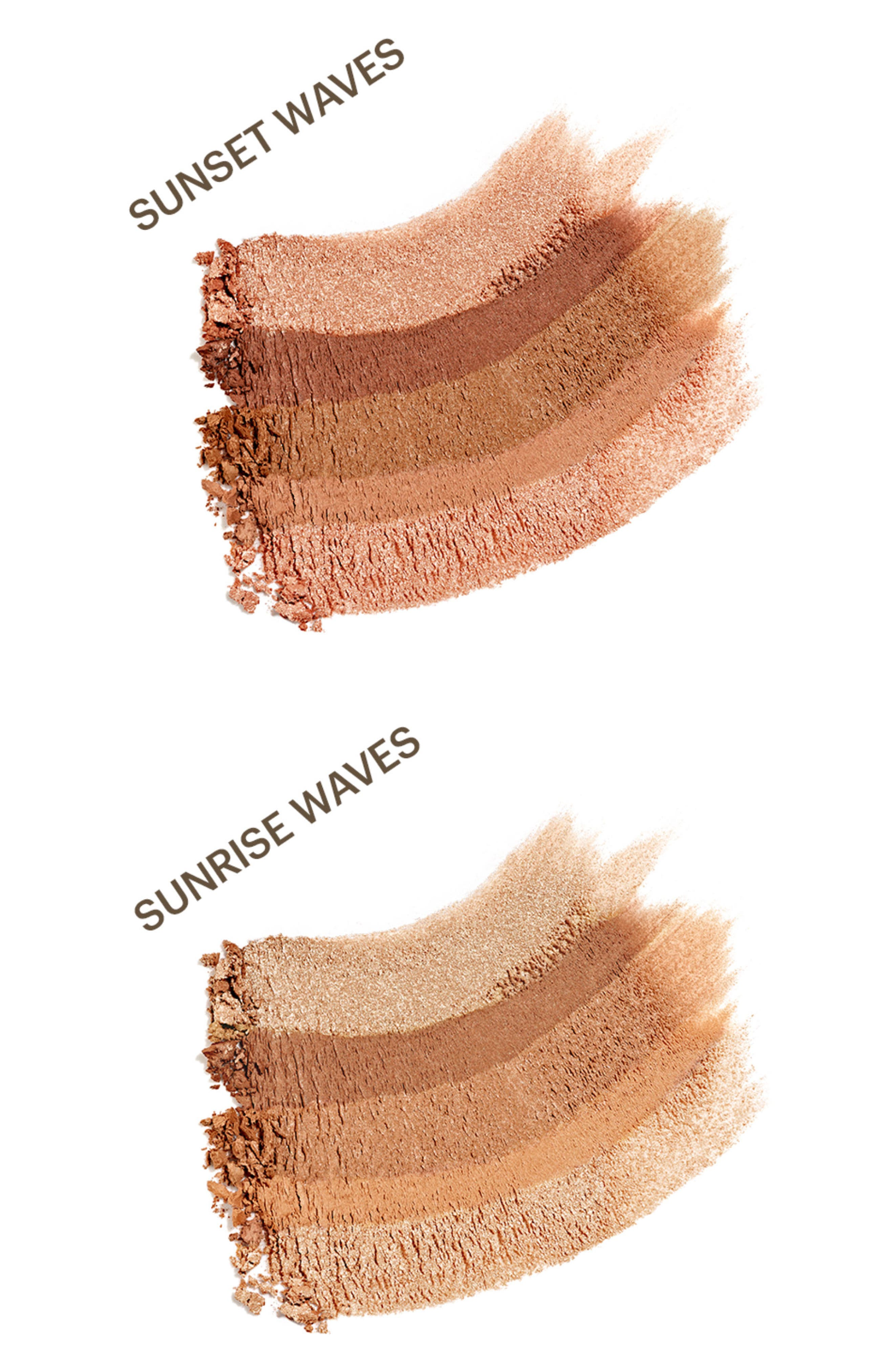 BECCA Gradient Sunlit Bronzer,                             Alternate thumbnail 6, color,
