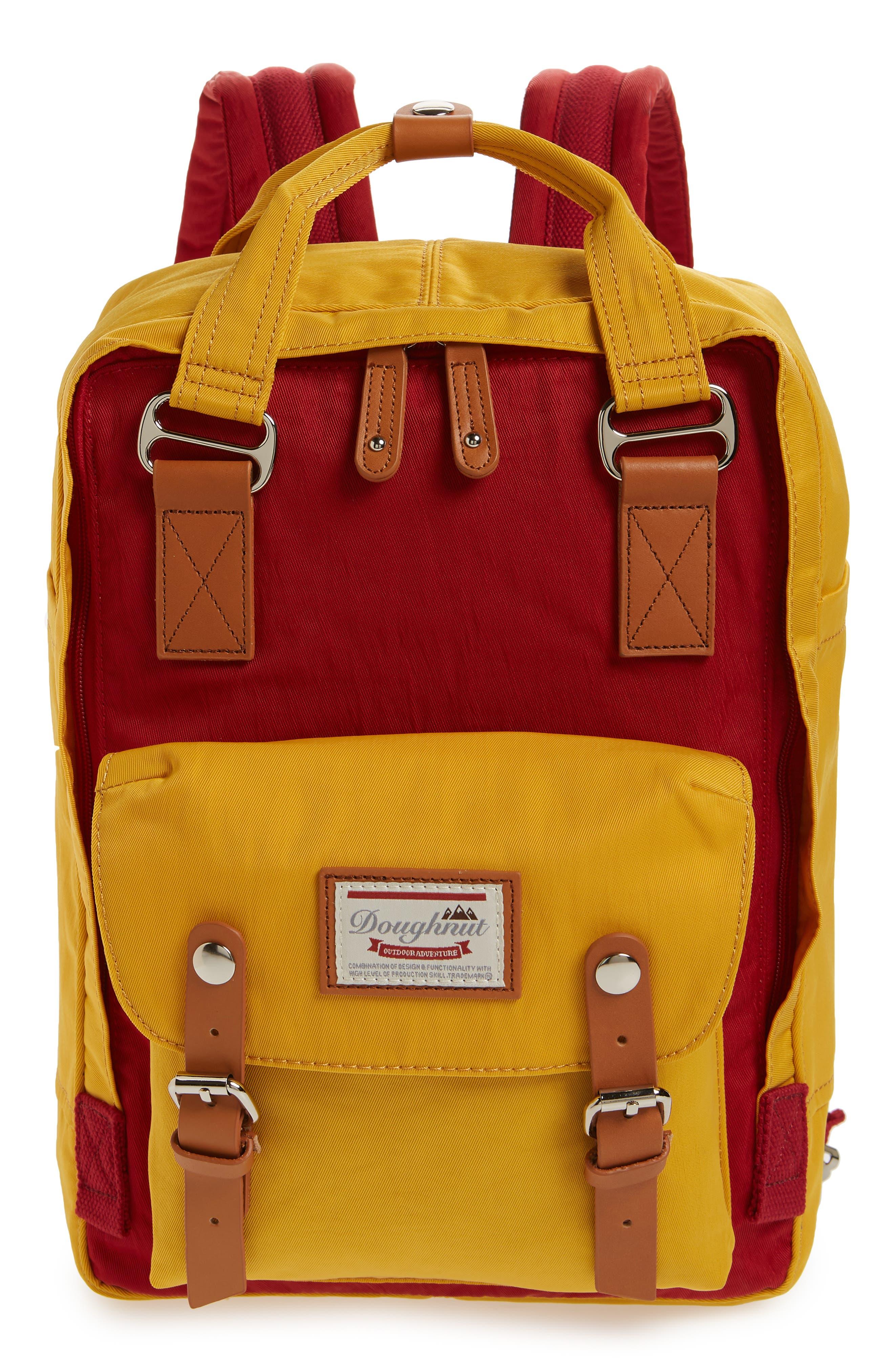 6d81378ab121 Women s DOUGHNUT Backpacks