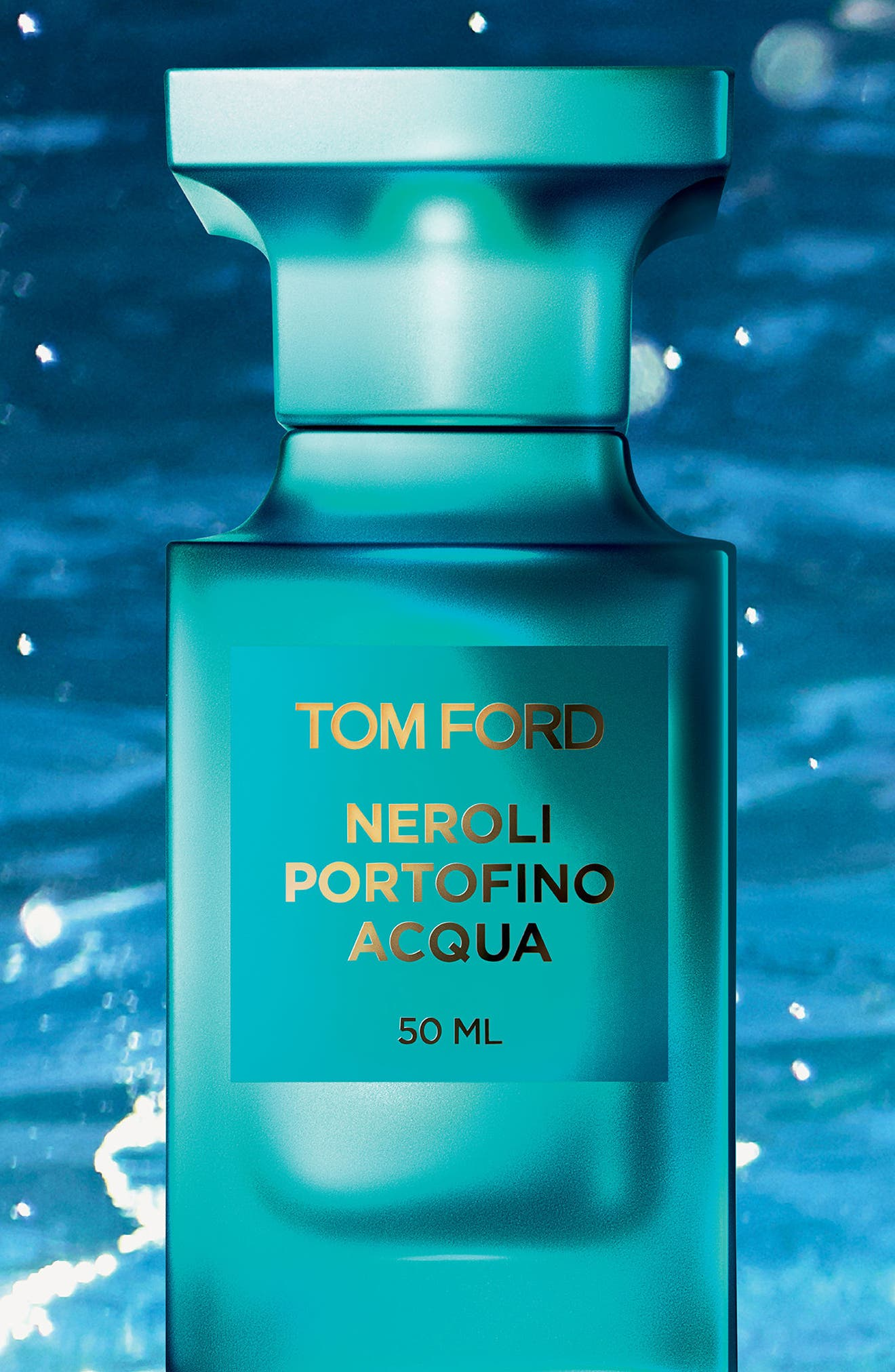 Private Blend Neroli Portofino Acqua Eau de Parfum,                             Alternate thumbnail 3, color,                             No Color