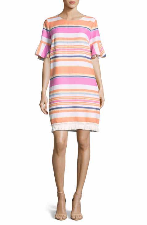Womens Linen Dresses Nordstrom