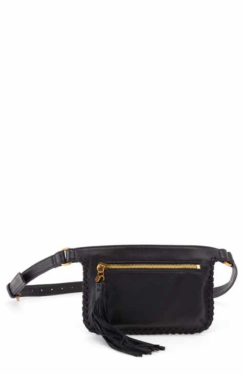 7c360534f5c9 Leather (Genuine) Belt Bags & Fanny Packs | Nordstrom