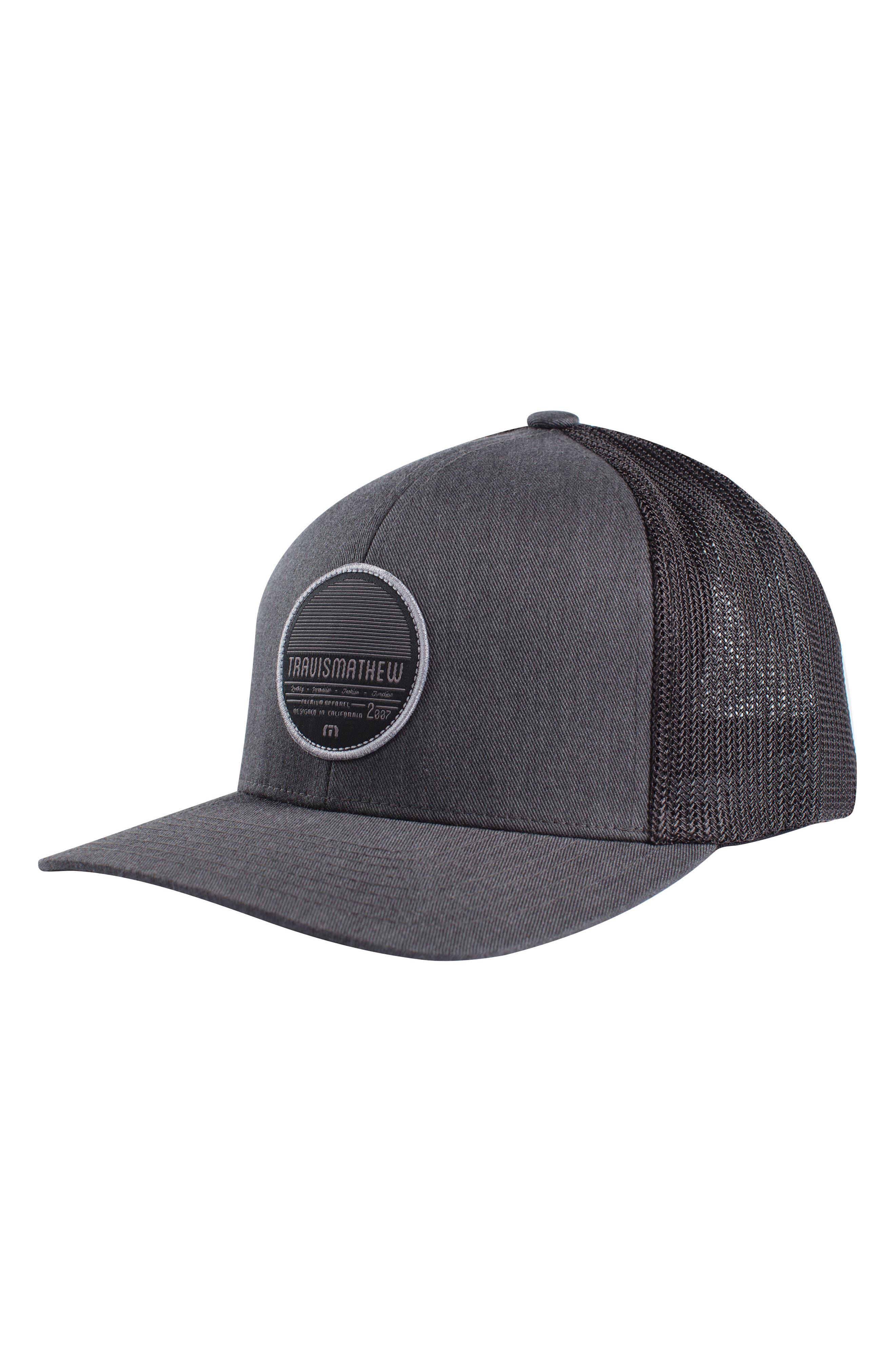 huge discount 8f944 07db1 ... coupon travis mathew ripper trucker hat eeabe 32716