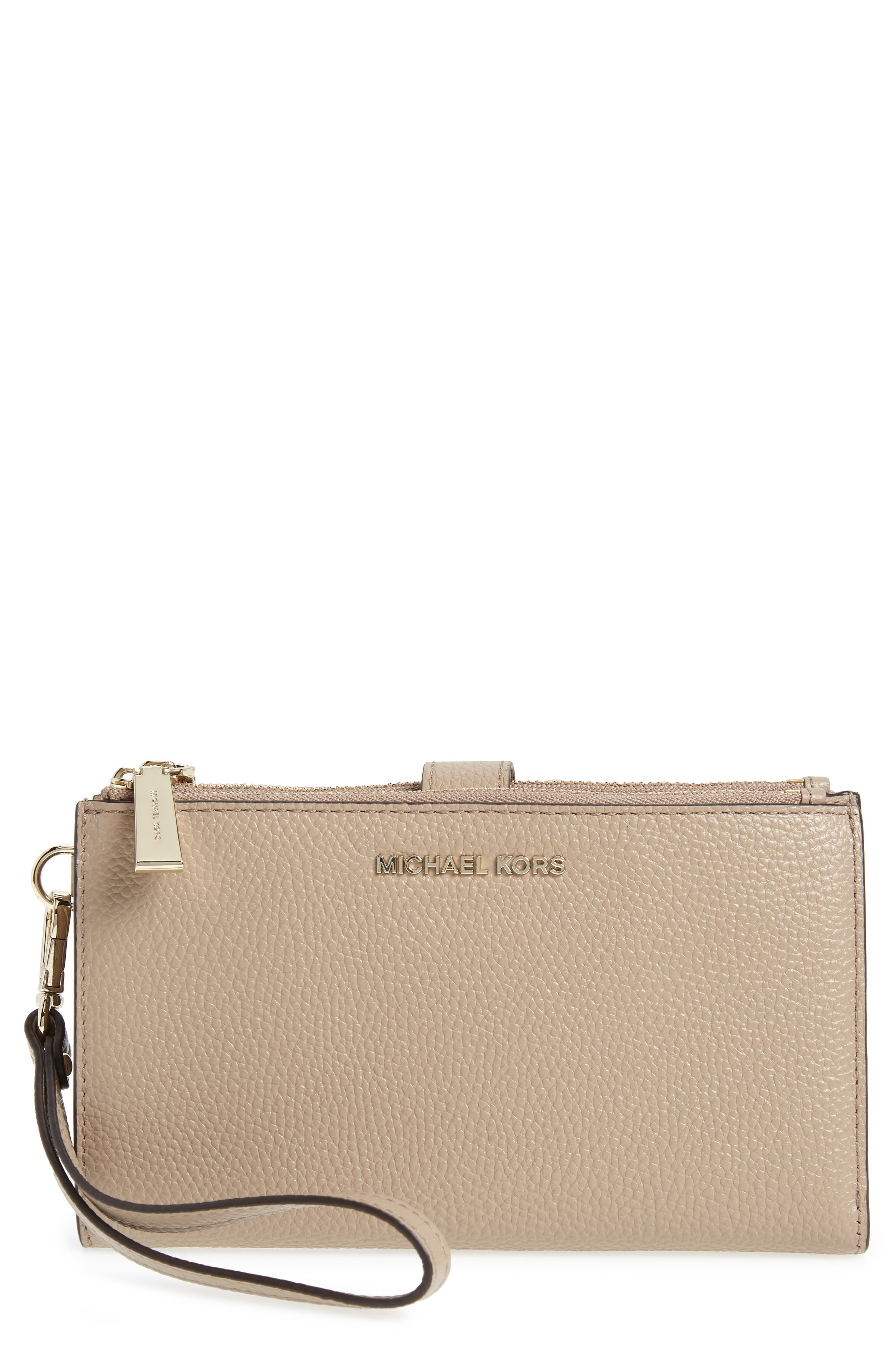 michael michael kors wallets card cases for women nordstrom rh shop nordstrom com