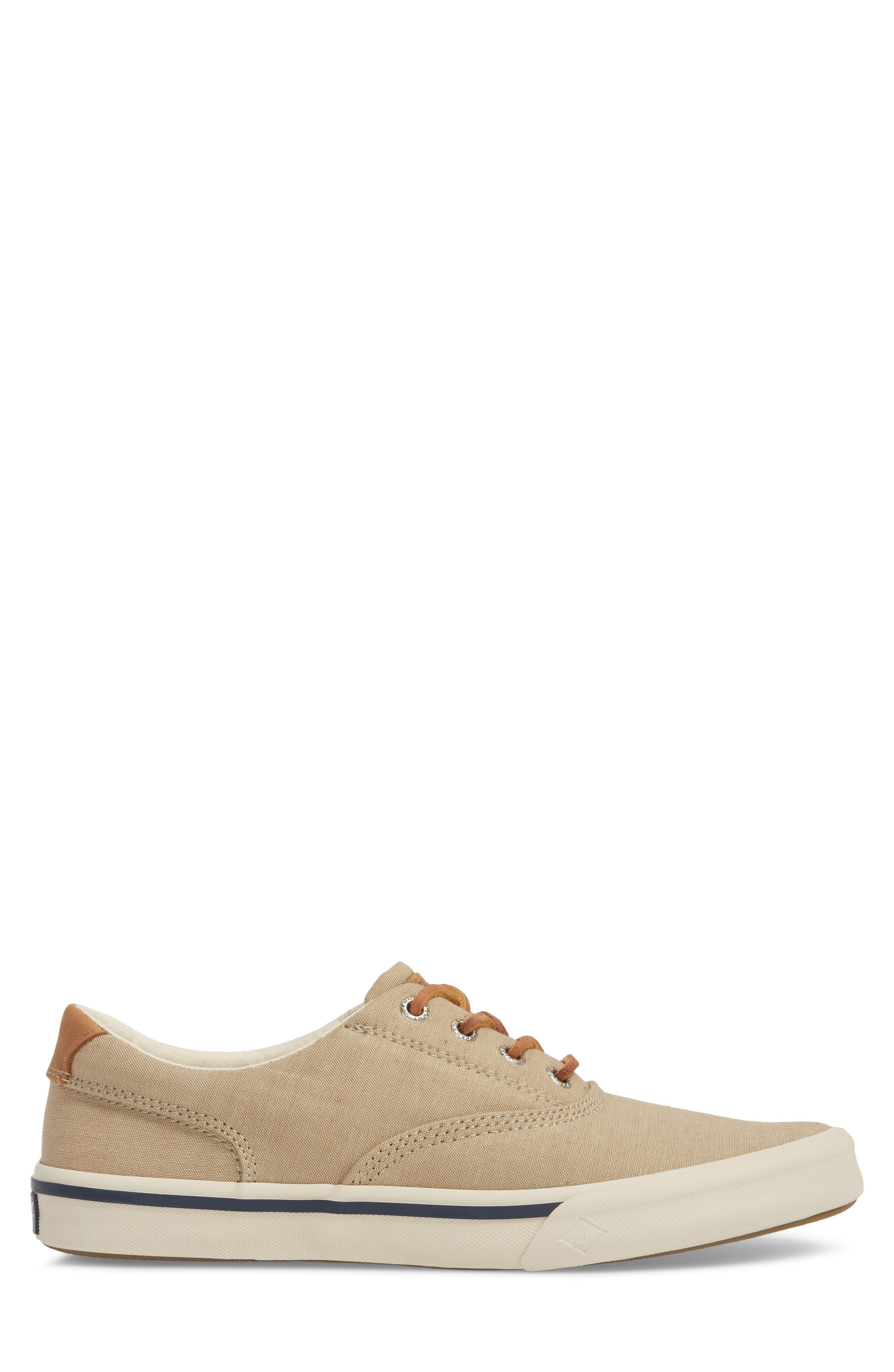 Striper 2 CVO Sneaker,                             Alternate thumbnail 3, color,                             Chino Canvas
