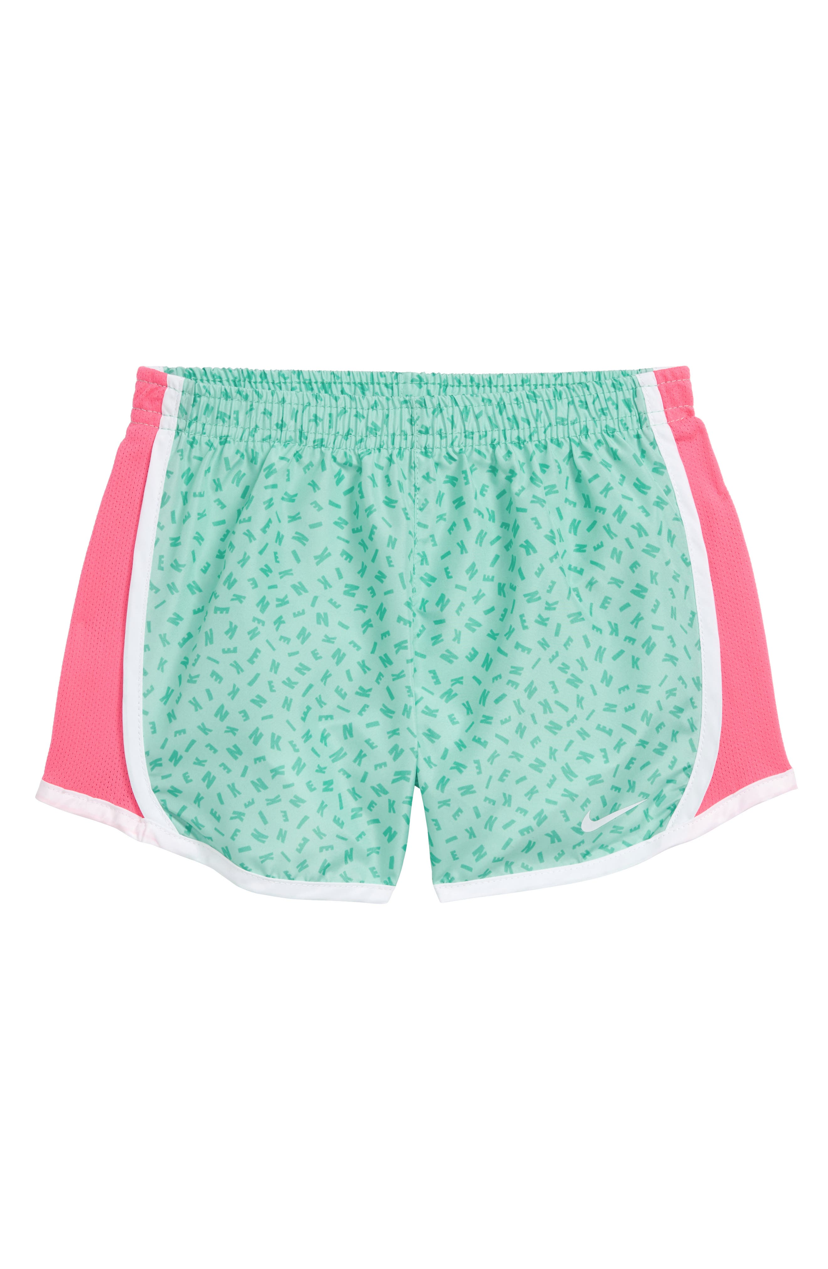 Tempo Short,                         Main,                         color, Kinetic Green