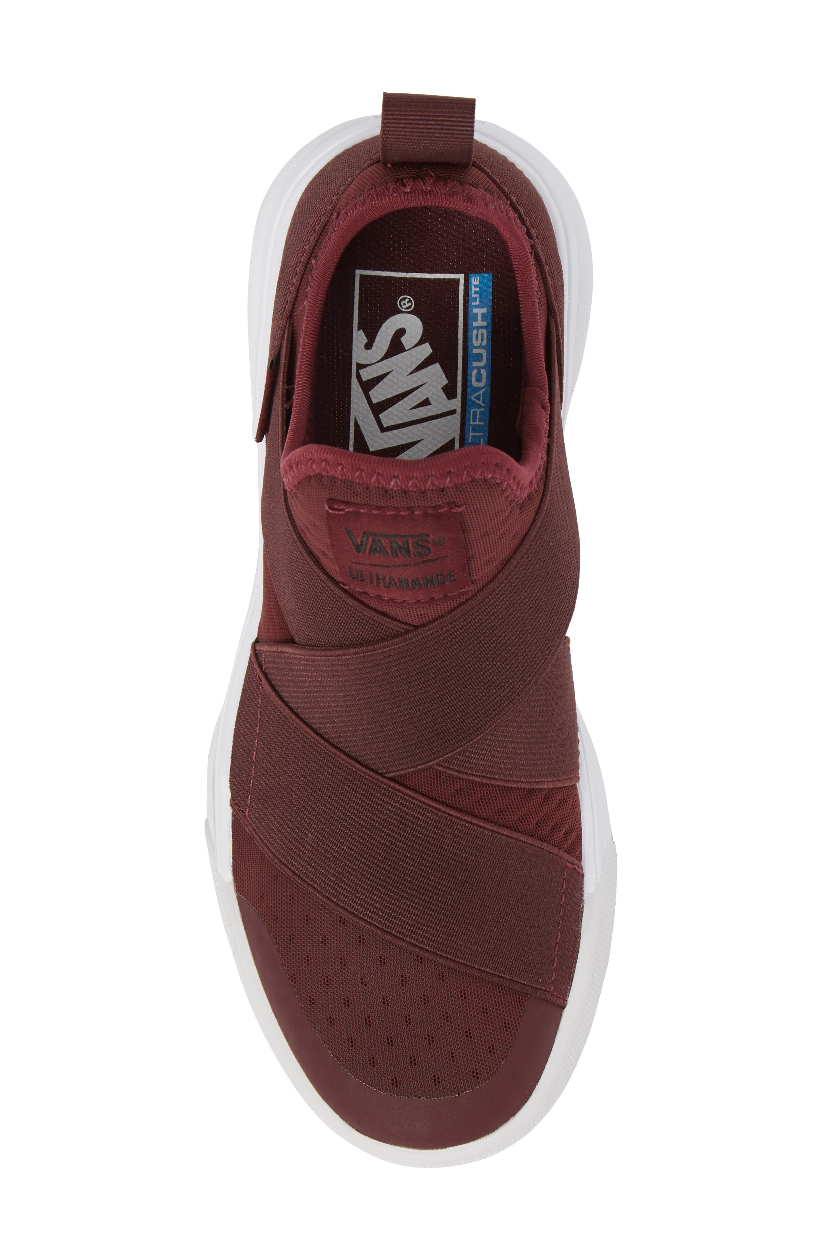 UltraRange Gore Slip-On Sneaker,                             Alternate thumbnail 3, color,                             Port Royale