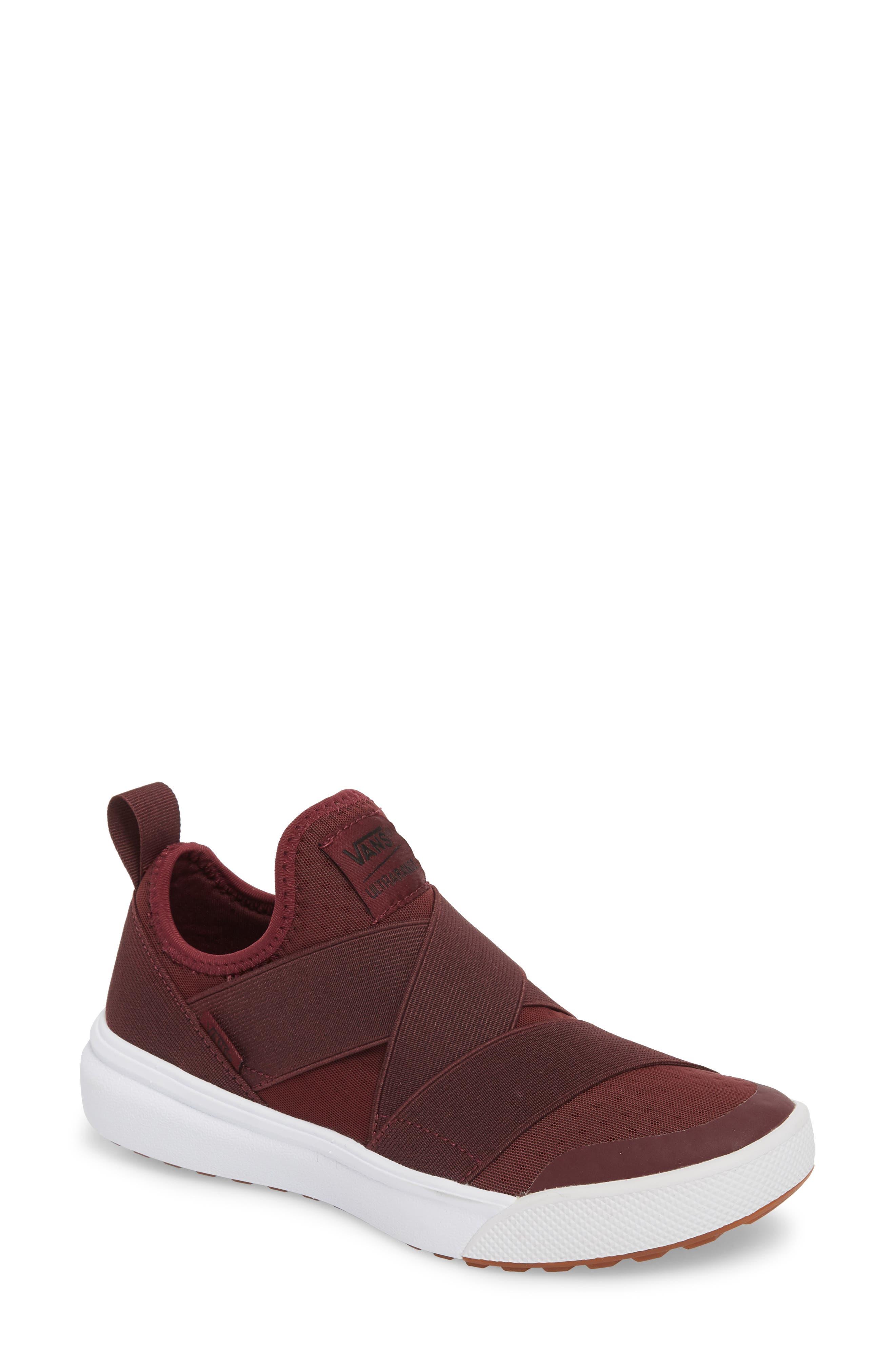 UltraRange Gore Slip-On Sneaker,                             Main thumbnail 1, color,                             Port Royale